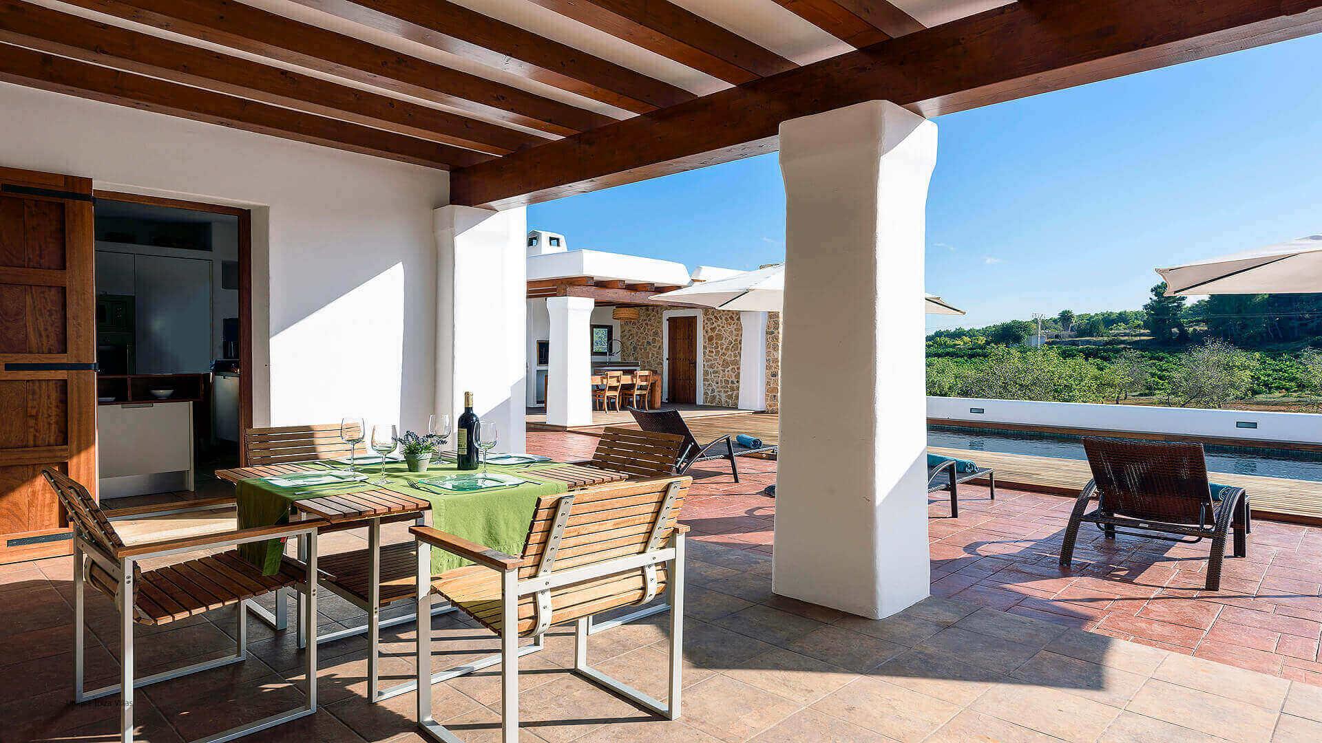 Villa Dalt Sera Ibiza 23 Santa Gertrudis