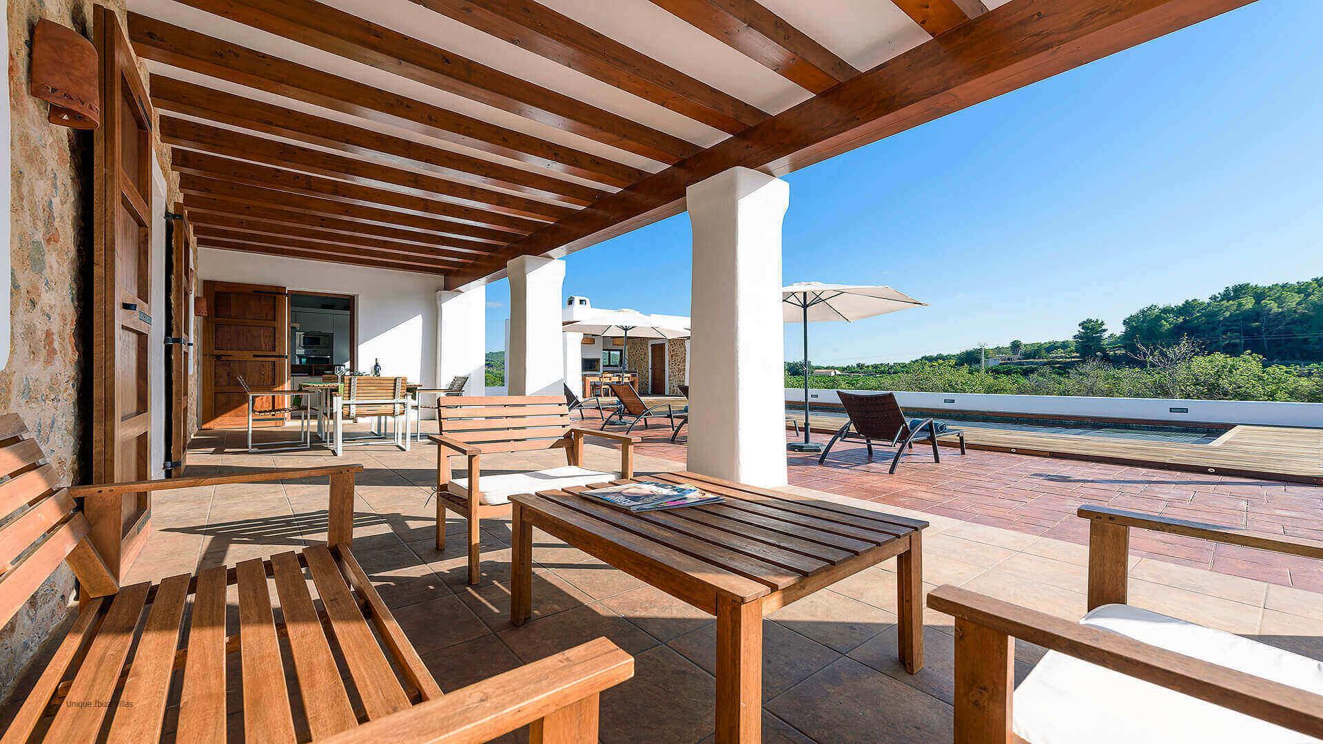 Villa Dalt Sera Ibiza 25 Santa Gertrudis