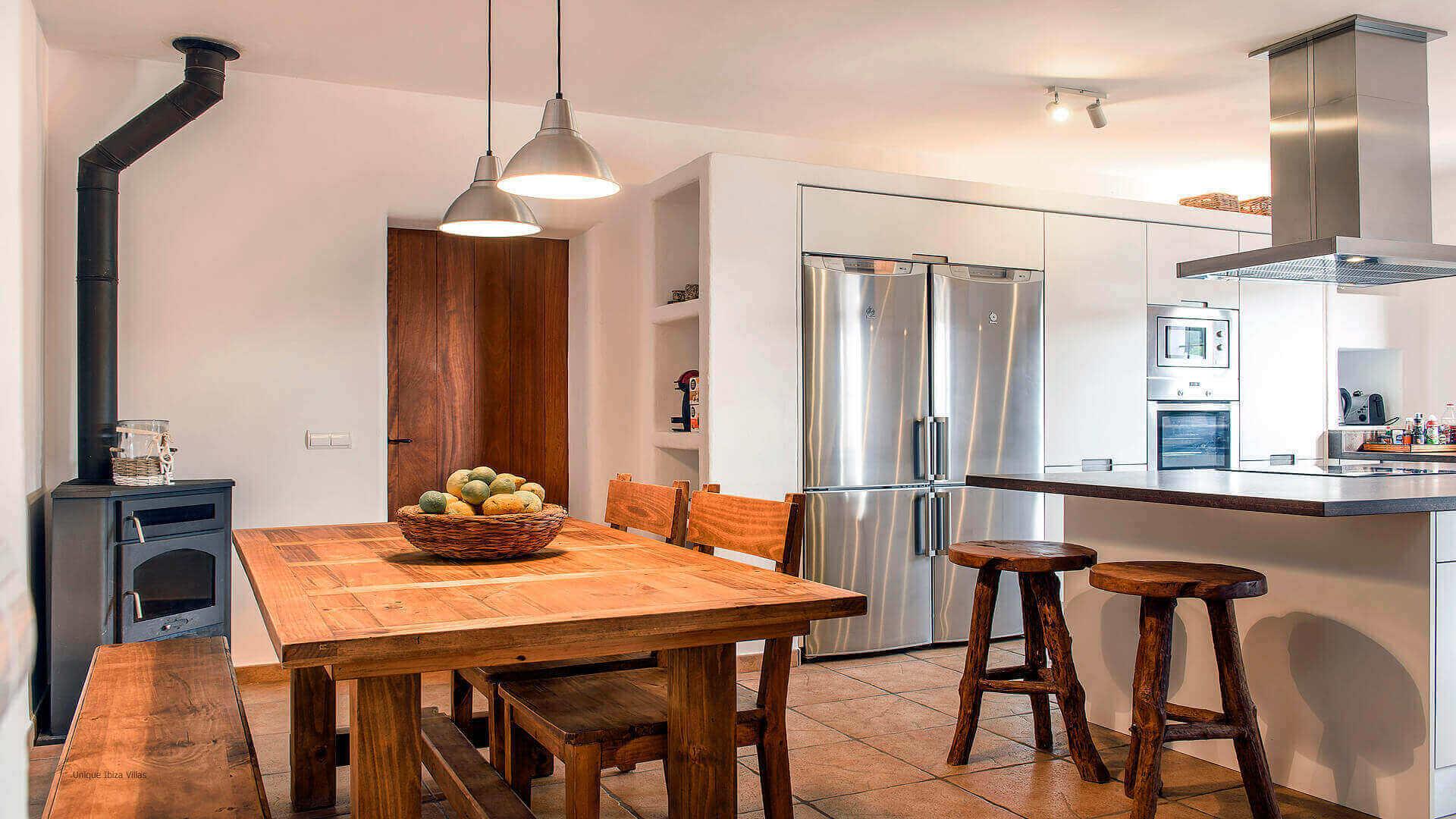 Villa Dalt Sera Ibiza 29 Santa Gertrudis