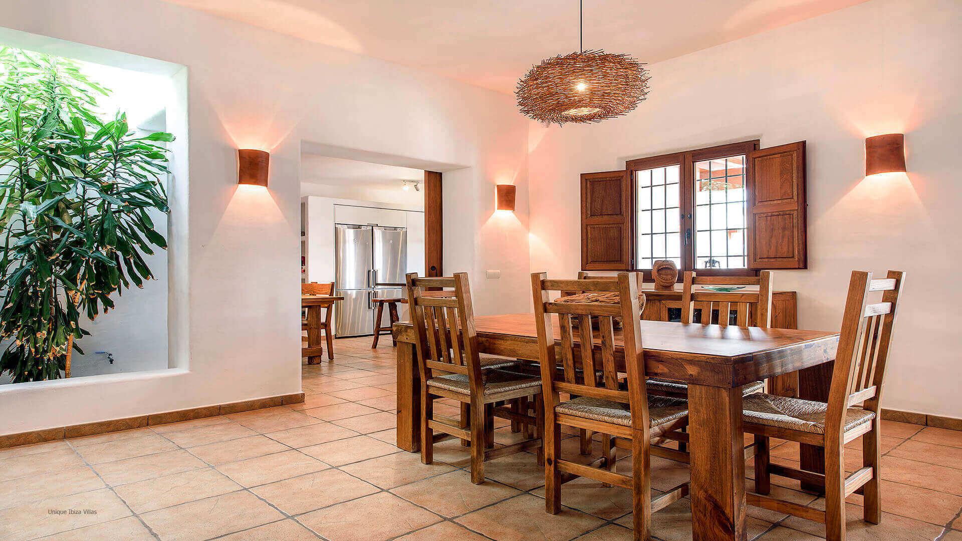 Villa Dalt Sera Ibiza 34 Santa Gertrudis