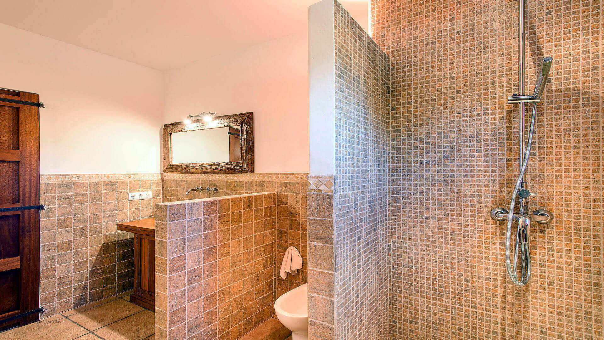 Villa Dalt Sera Ibiza 46 Bathroom 2