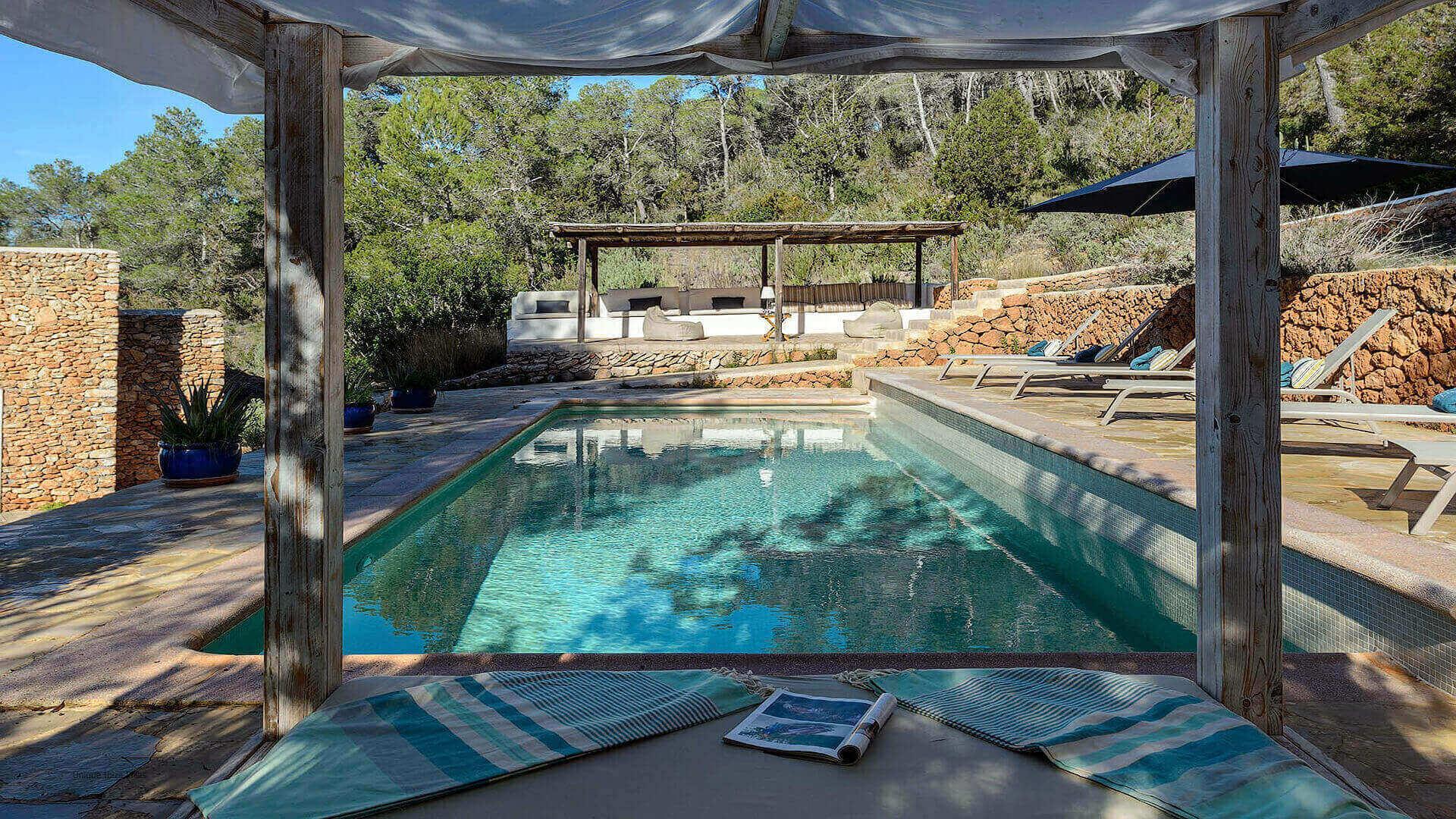 Villa Asana 7 Santa Gertrudis