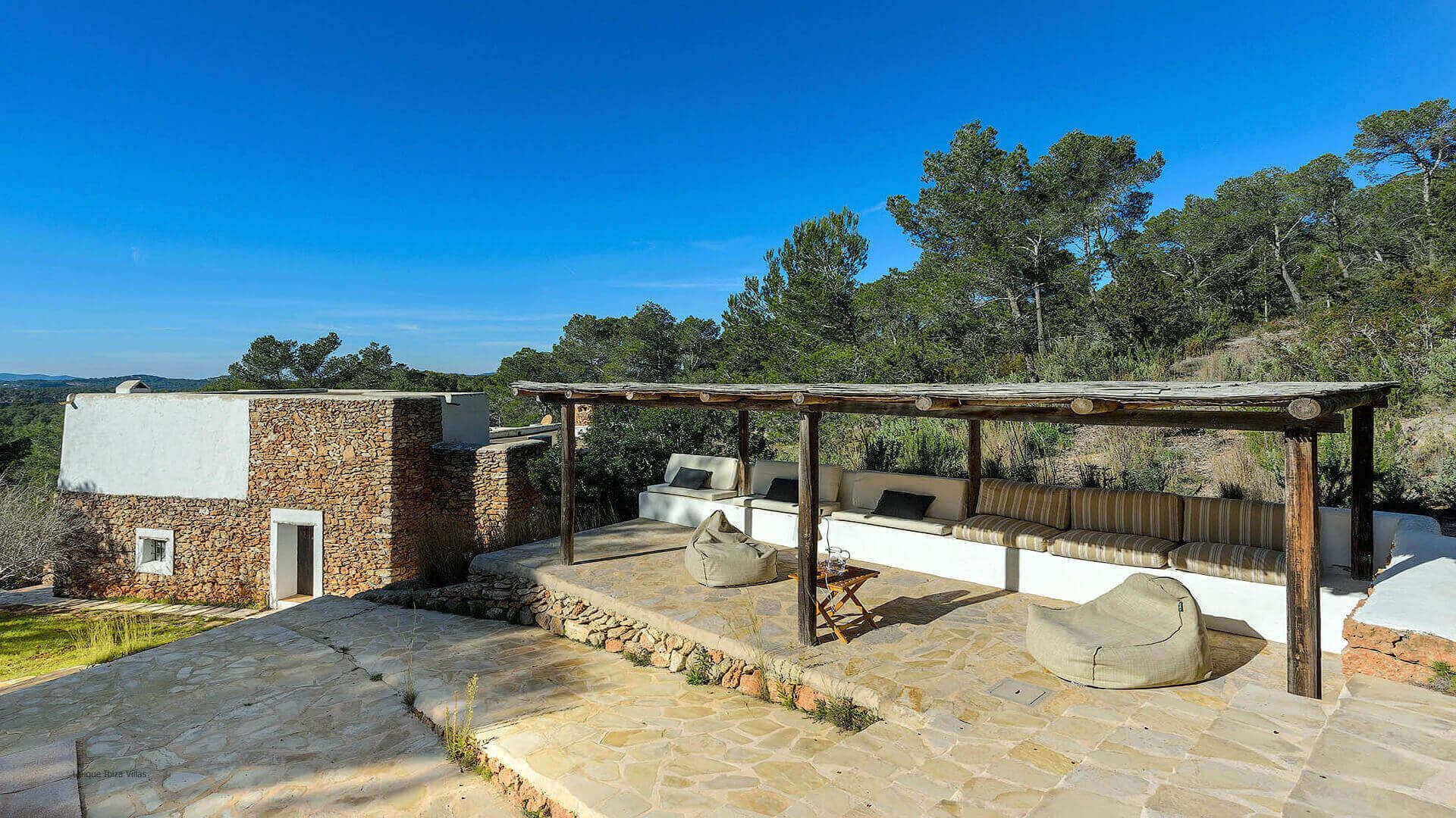 Villa Asana 8 Santa Gertrudis