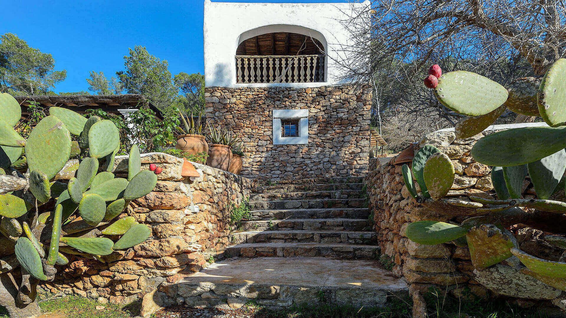 Villa Asana 12 Santa Gertrudis