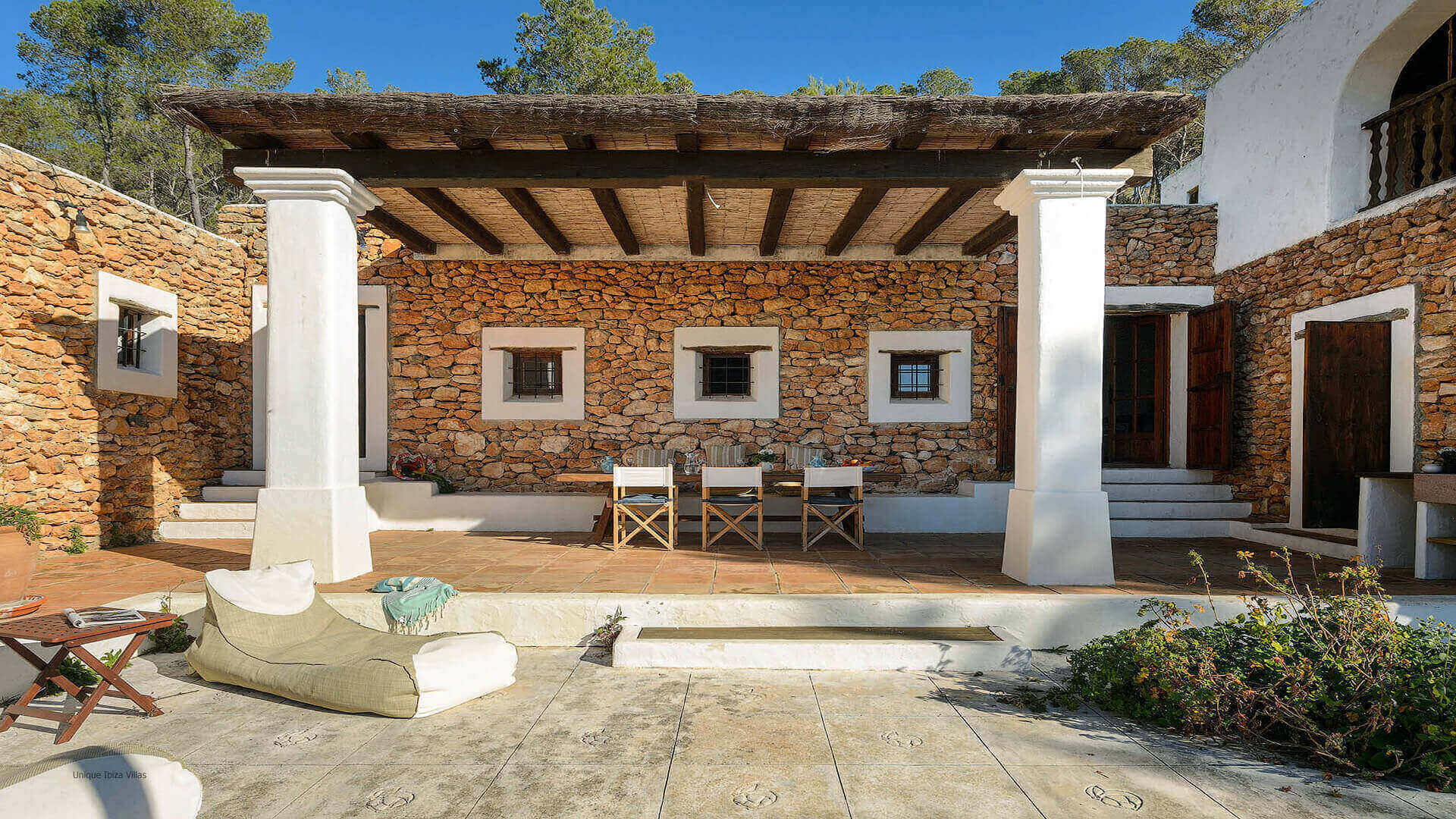Villa Asana 13 Santa Gertrudis