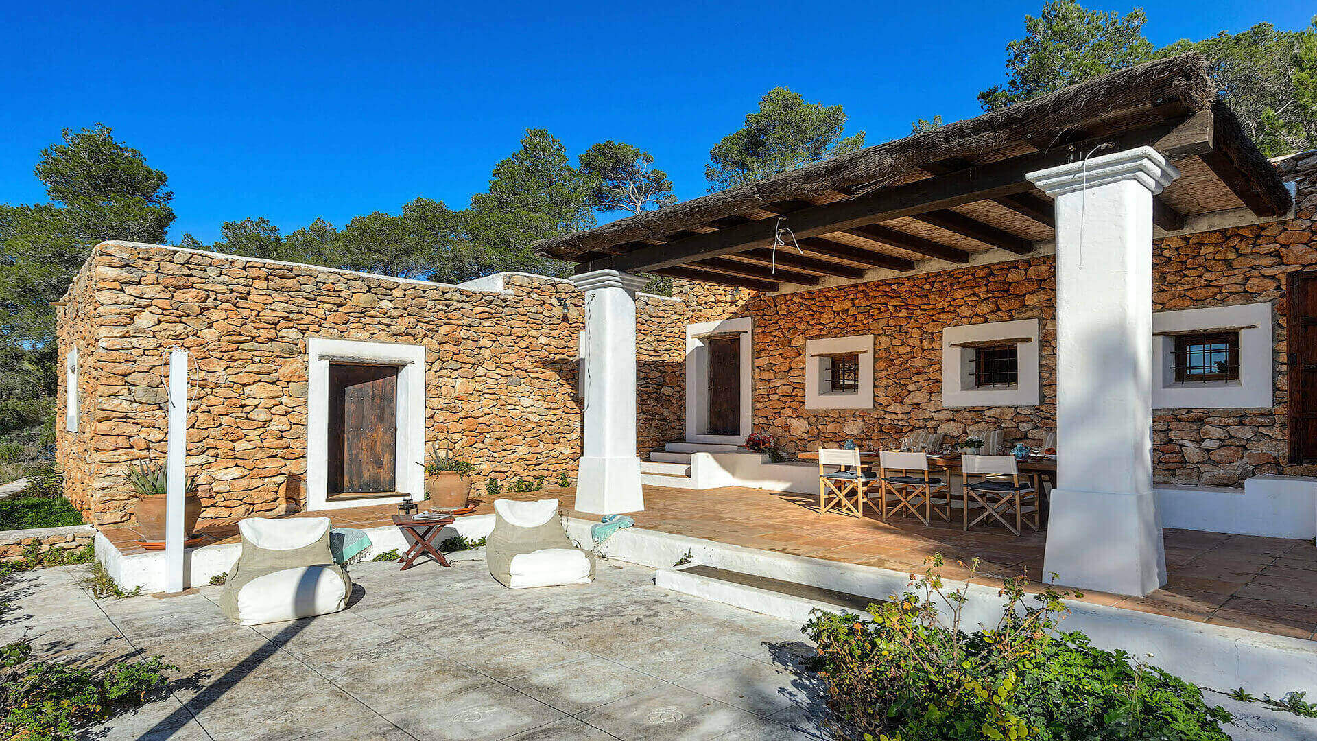 Villa Asana 14 Santa Gertrudis