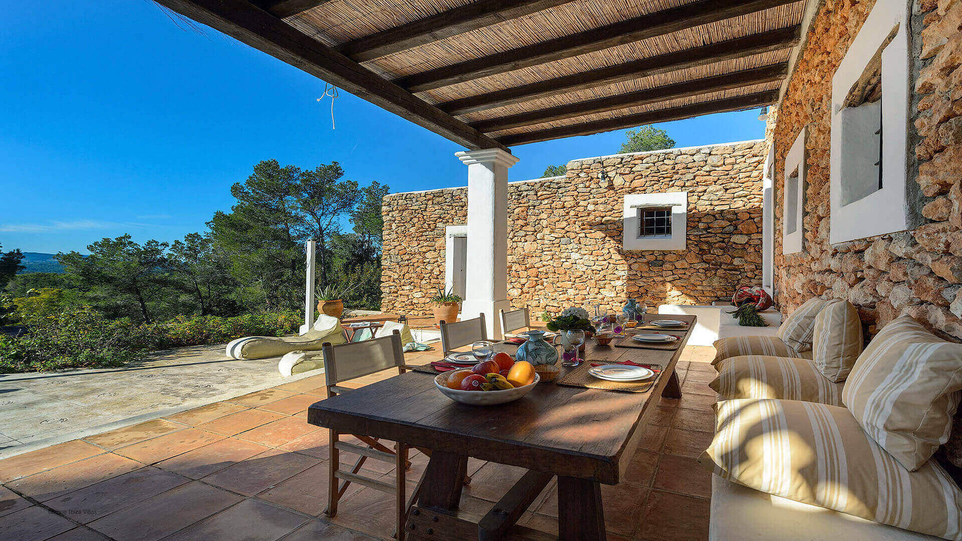 Villa Asana 15 Santa Gertrudis