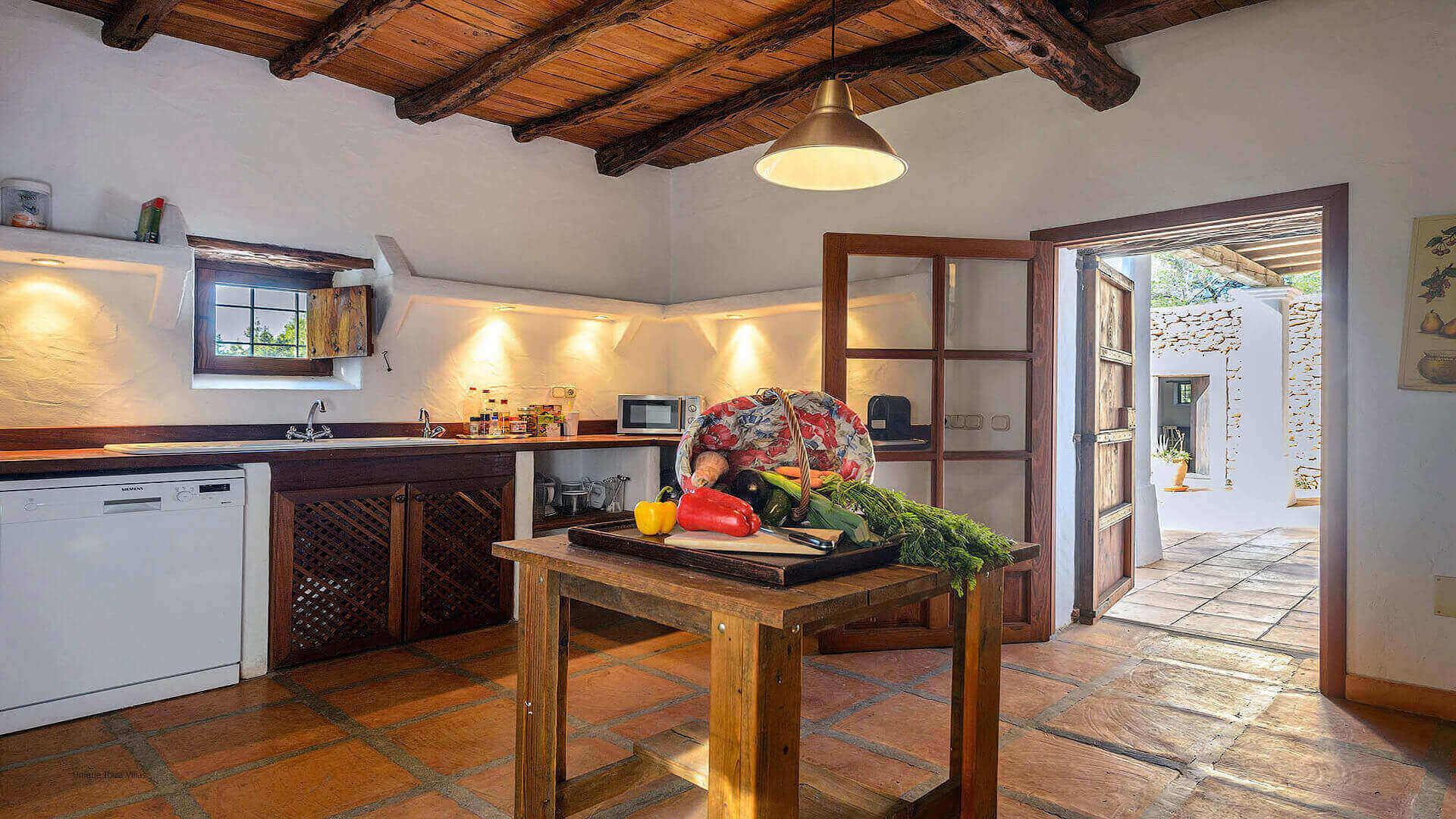 Villa Asana 17 Santa Gertrudis