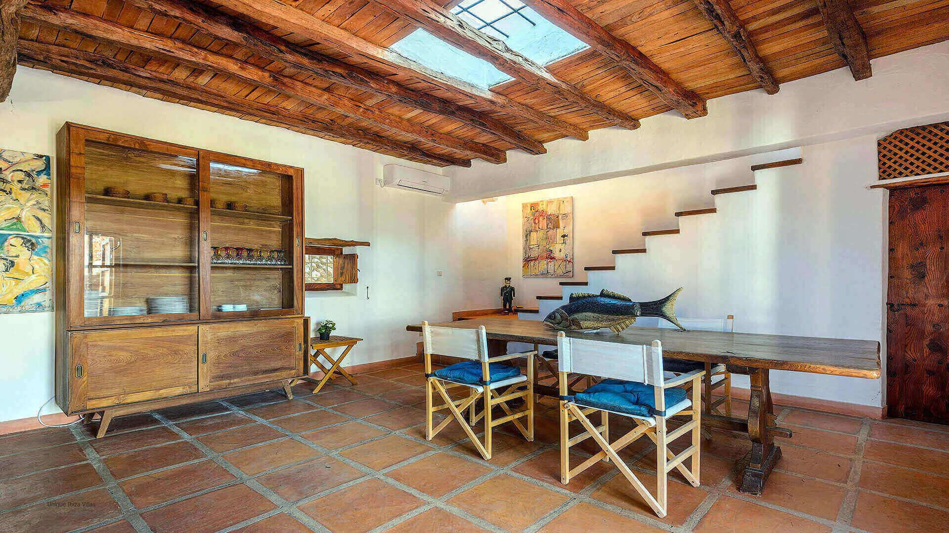 Villa Asana 18 Santa Gertrudis