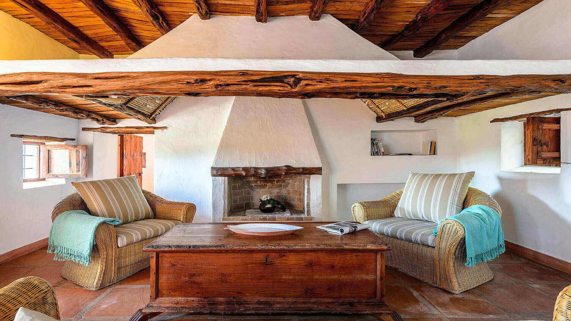 Villa Asana 20 Santa Gertrudis