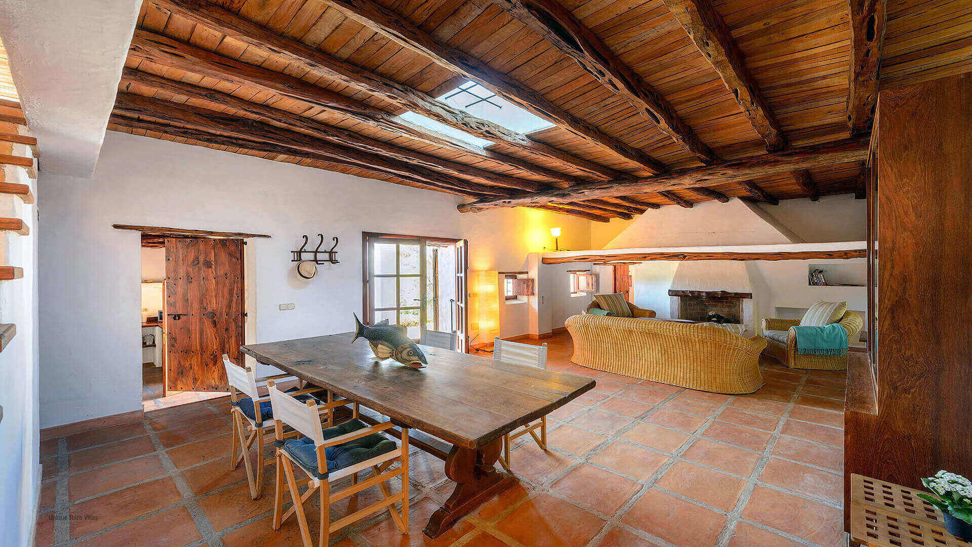 Villa Asana 21 Santa Gertrudis