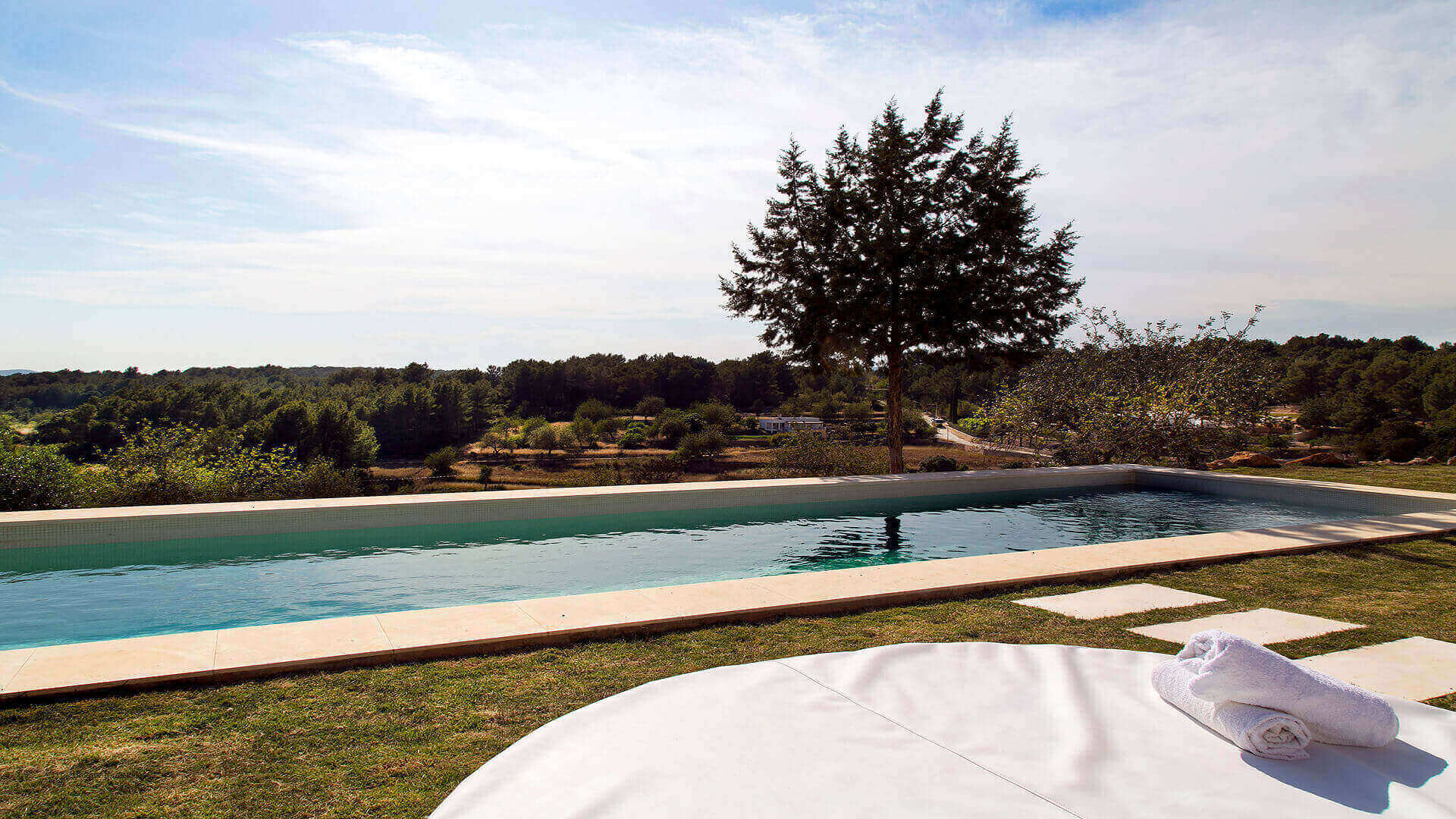 Cas Fale Ibiza 9 Santa Gertrudis