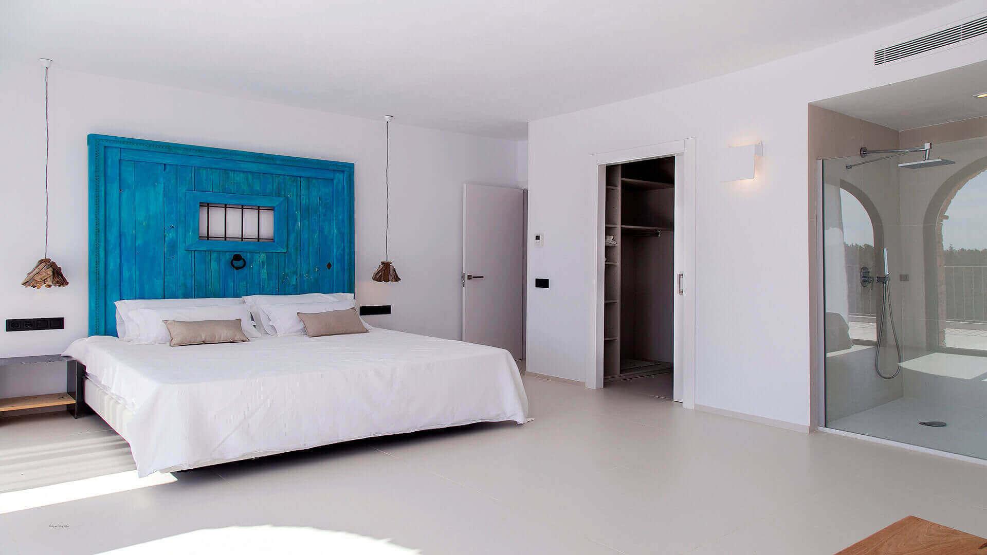 Cas Fale Ibiza 26 Bedroom 1