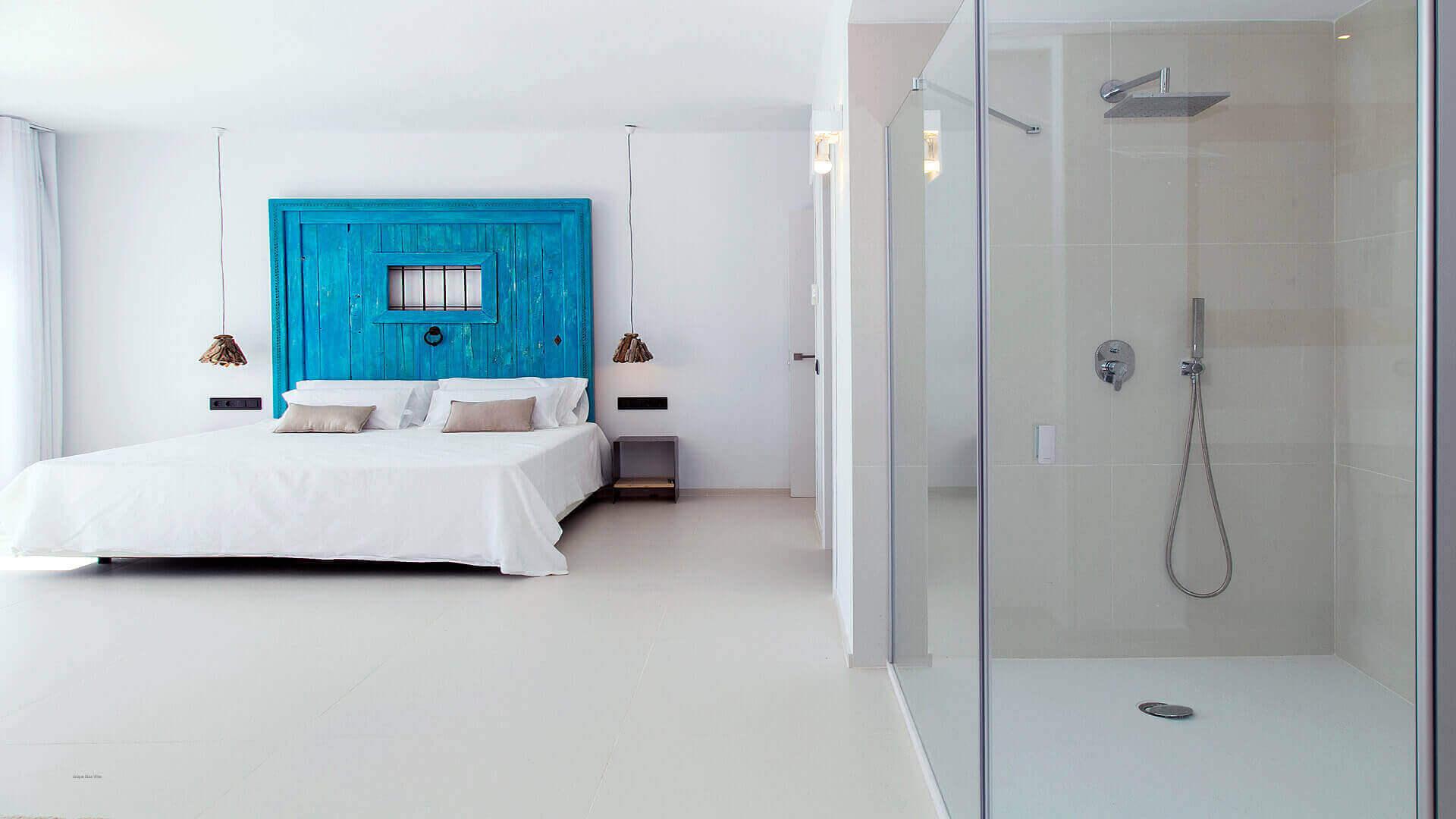 Cas Fale Ibiza 27 Bedroom 1