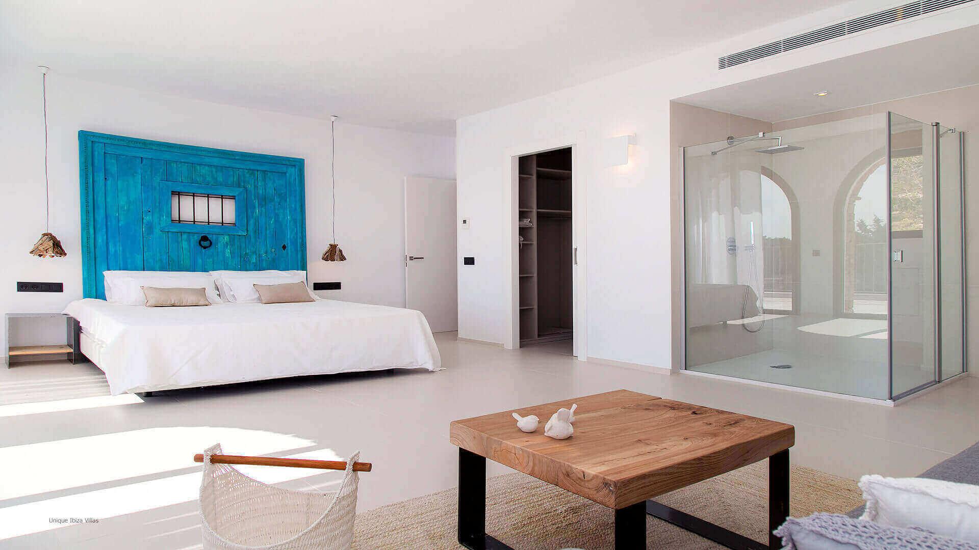 Cas Fale Ibiza 28 Bedroom 1