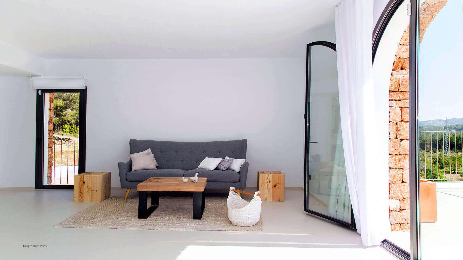 Cas Fale Ibiza 31 Bedroom 1