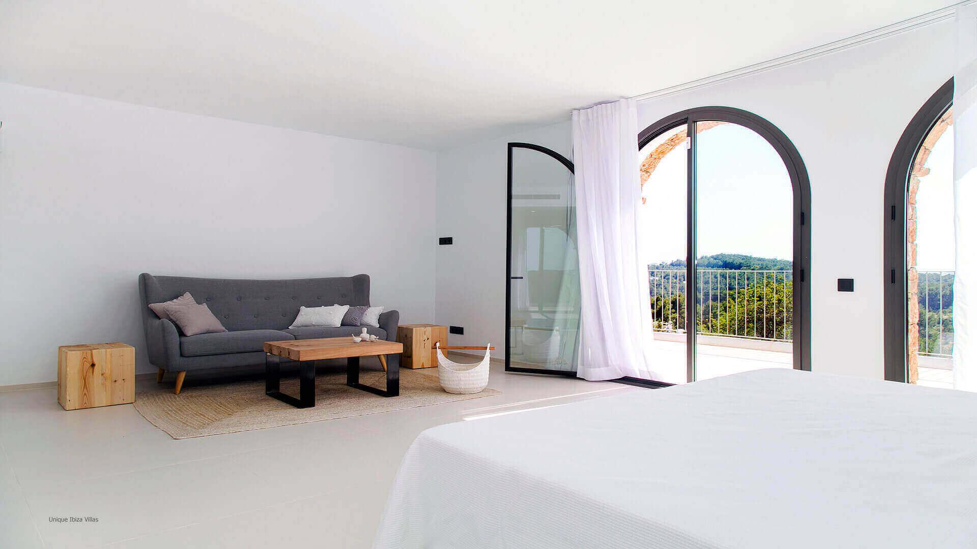 Cas Fale Ibiza 32 Bedroom 1