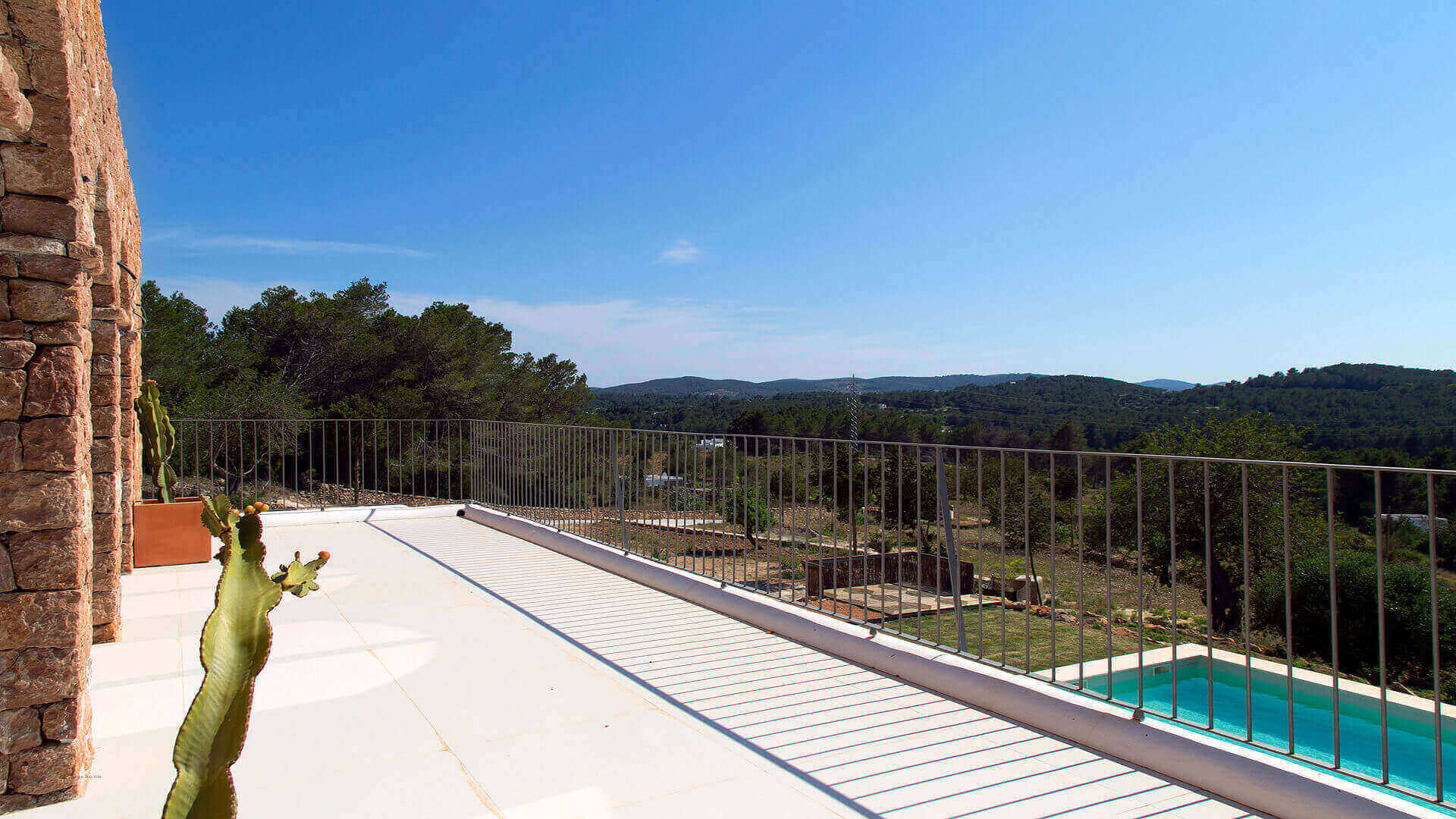 Cas Fale Ibiza 34 Bedrooms 1 And 2 Terrace