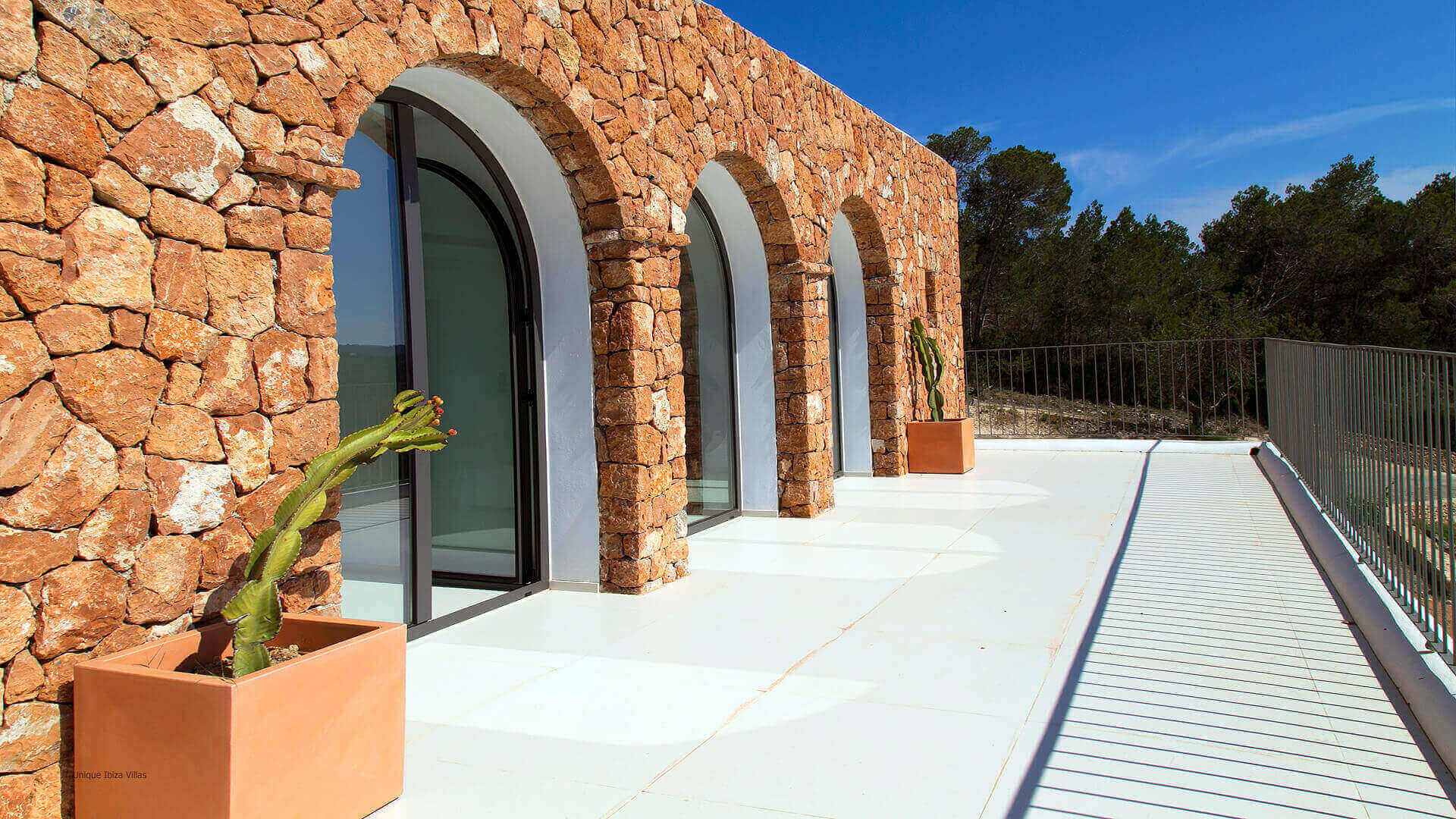 Cas Fale Ibiza 35 Bedrooms 1 And 2 Terrace