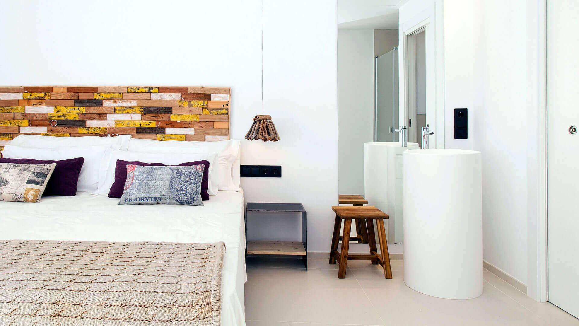 Cas Fale Ibiza 38 Bedroom 2