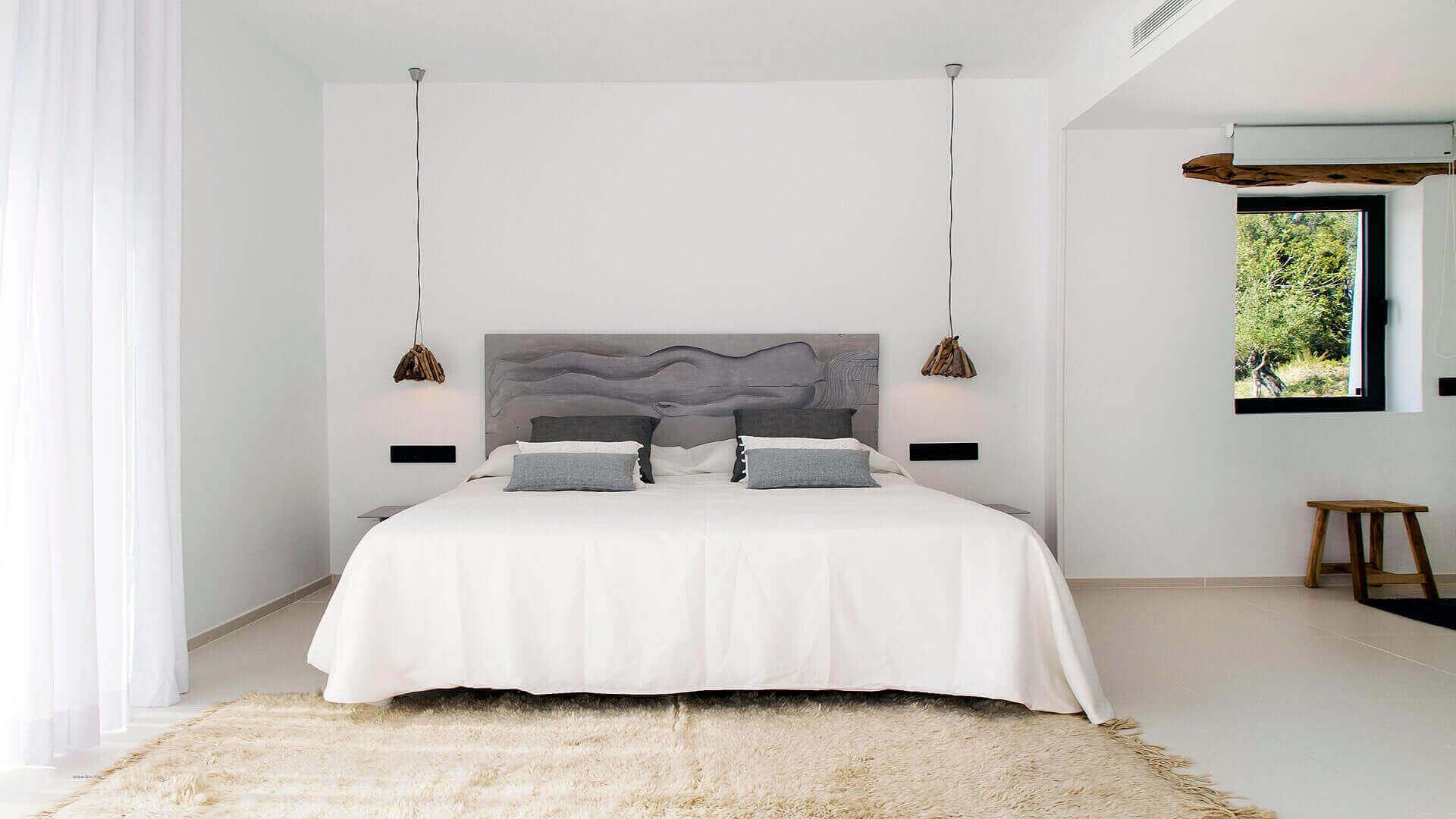 Cas Fale Ibiza 43 Bedroom 3