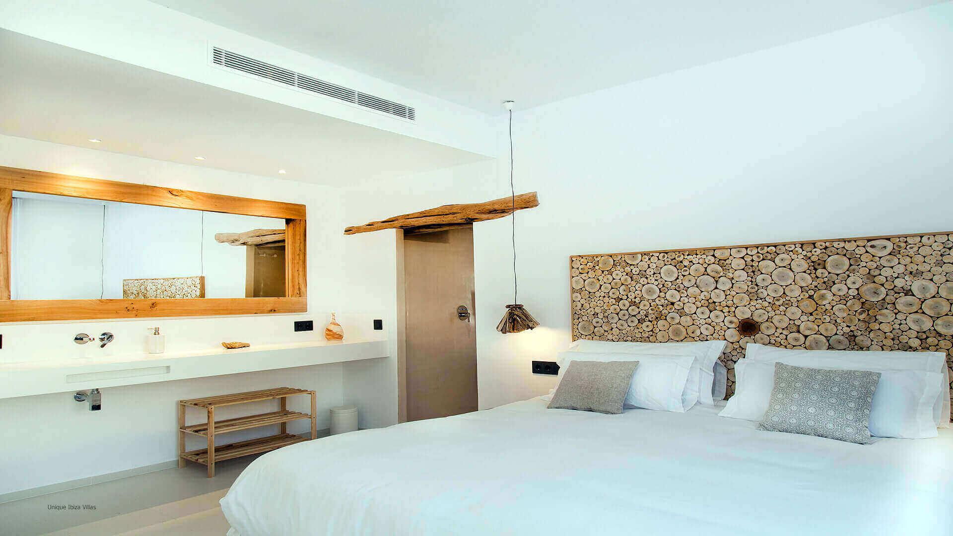 Cas Fale Ibiza 47 Bedroom 4