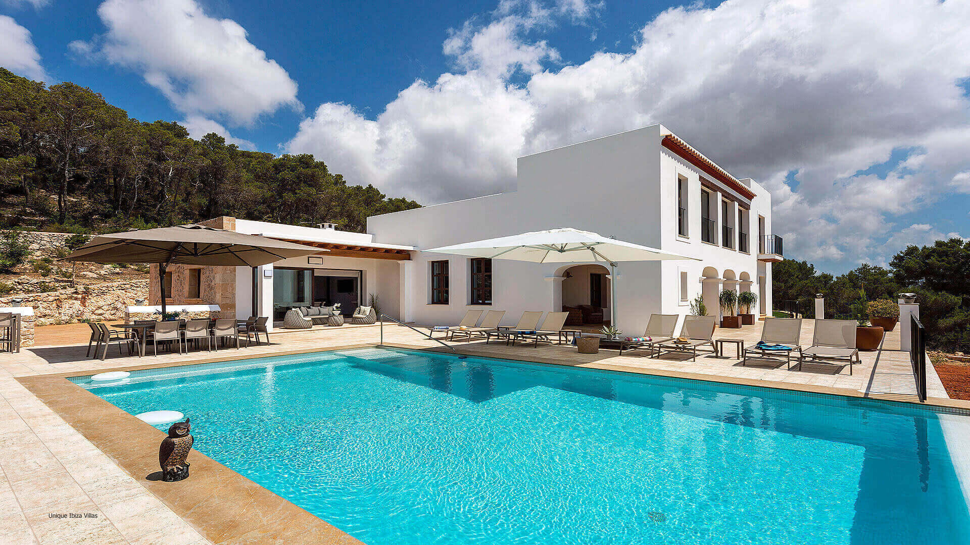 Casa Prats Ibiza 1 Santa Eulalia