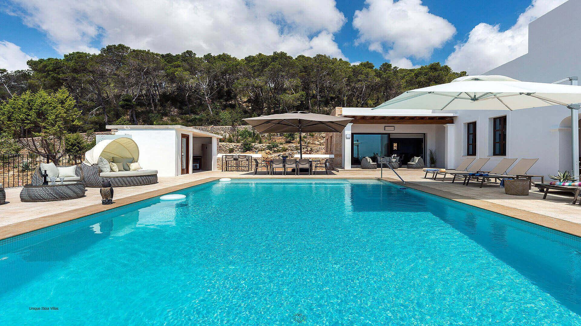 Casa Prats Ibiza 2 Santa Eulalia