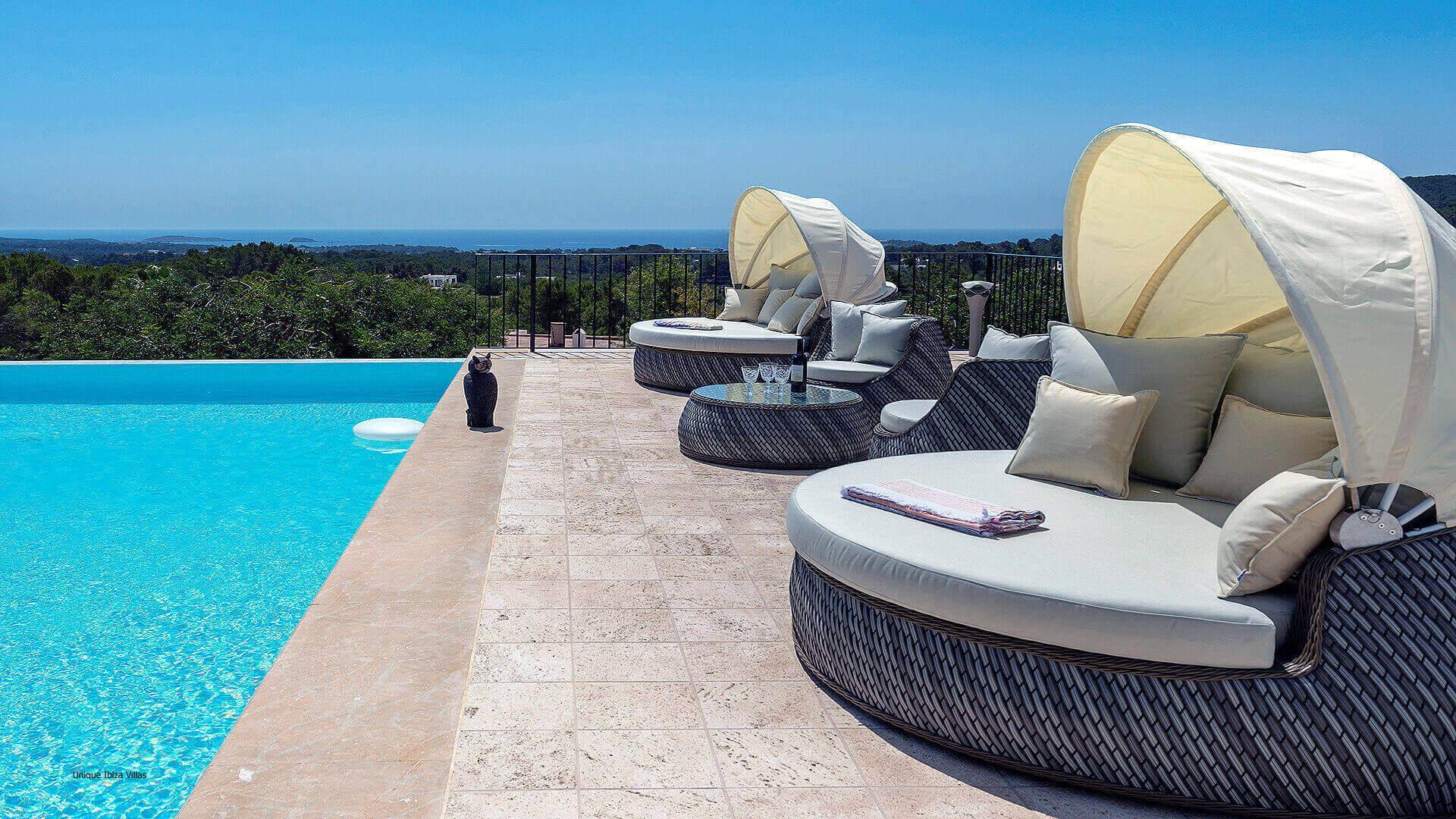 Casa Prats Ibiza 4 Santa Eulalia