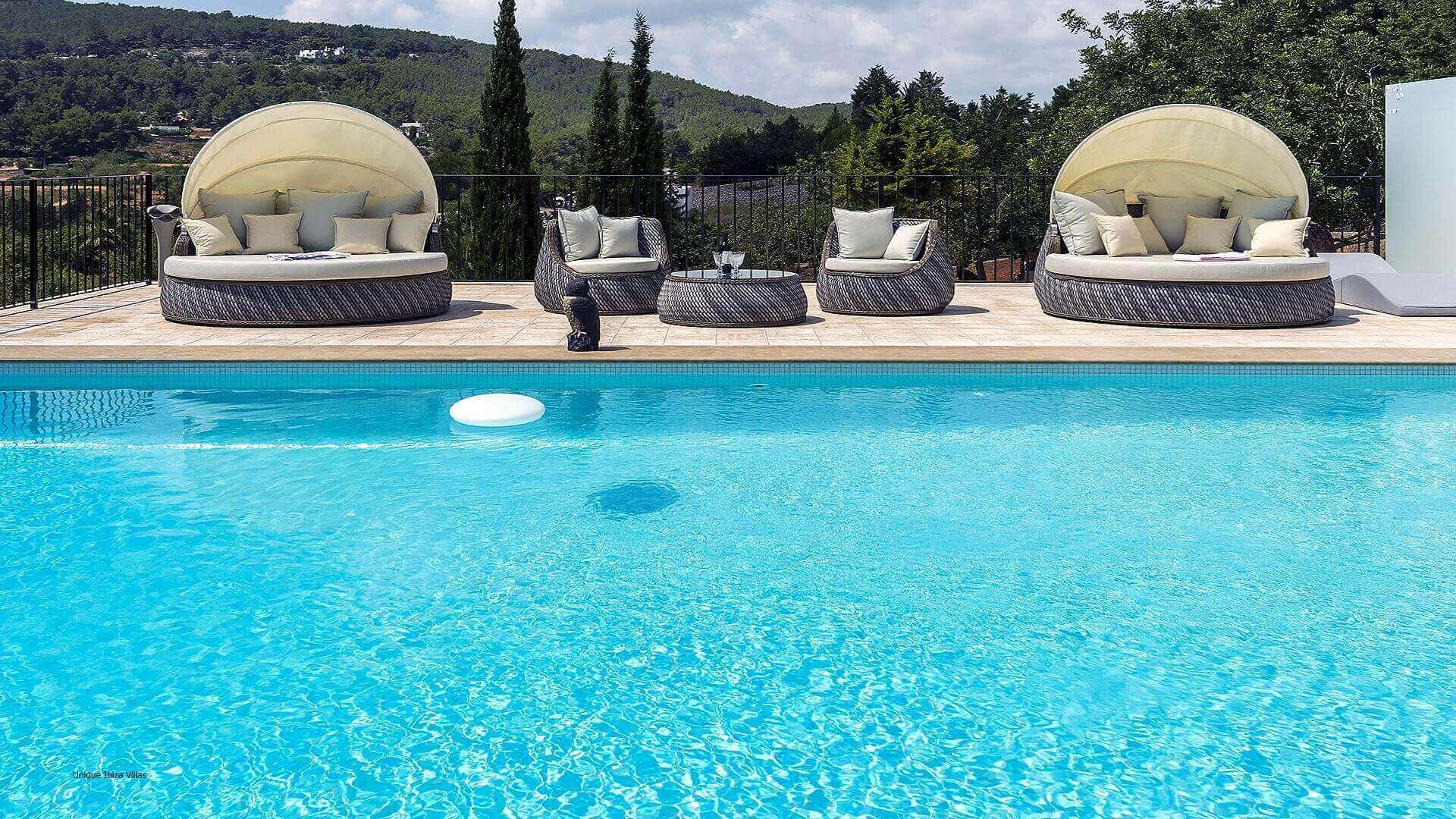 Casa Prats Ibiza 5 Santa Eulalia