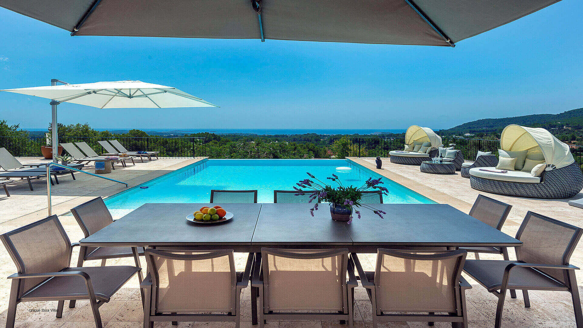 Casa Prats Ibiza 6 Santa Eulalia