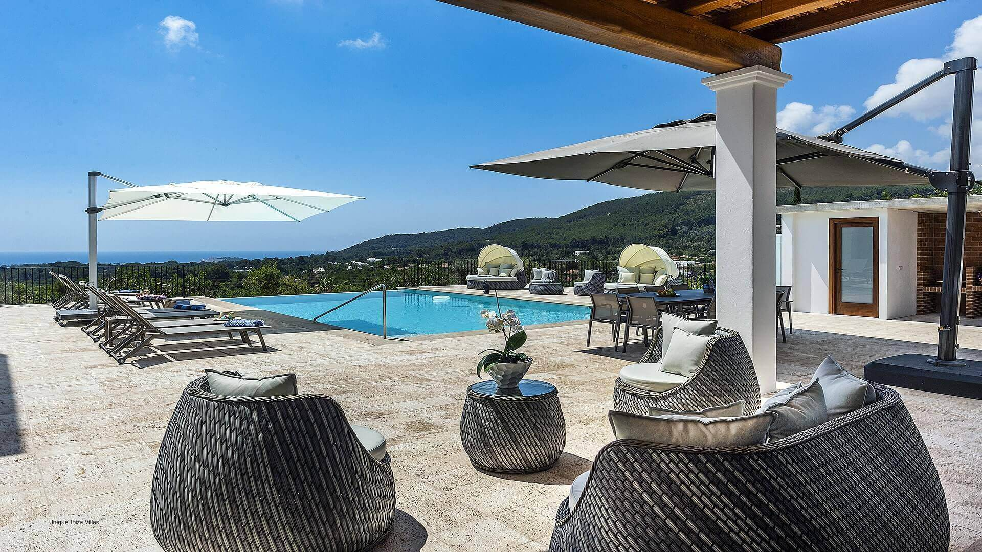 Casa Prats Ibiza 8 Santa Eulalia