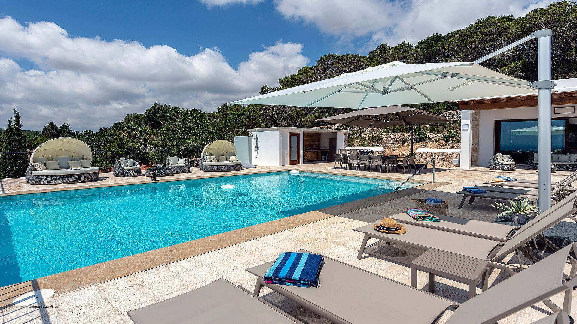 Casa Prats Ibiza 9 Santa Eulalia