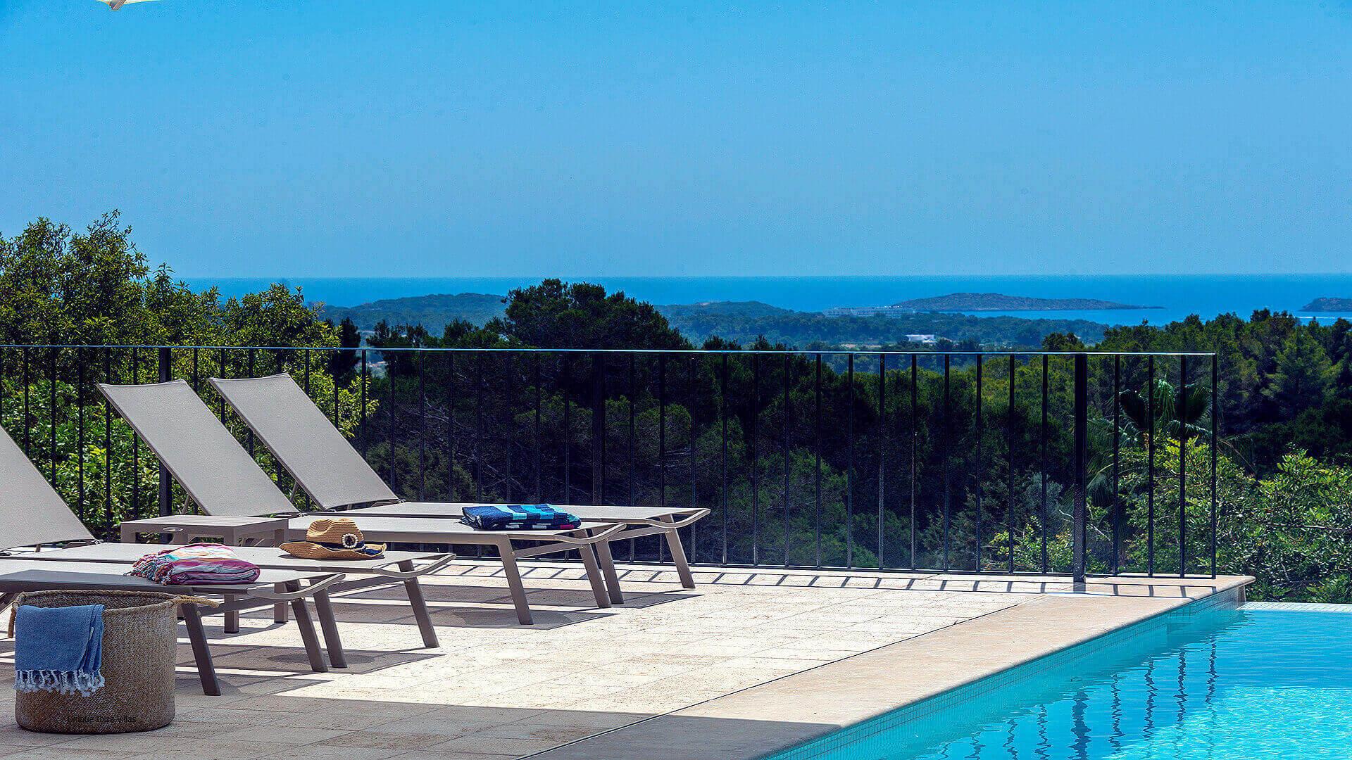 Casa Prats Ibiza 10 Santa Eulalia