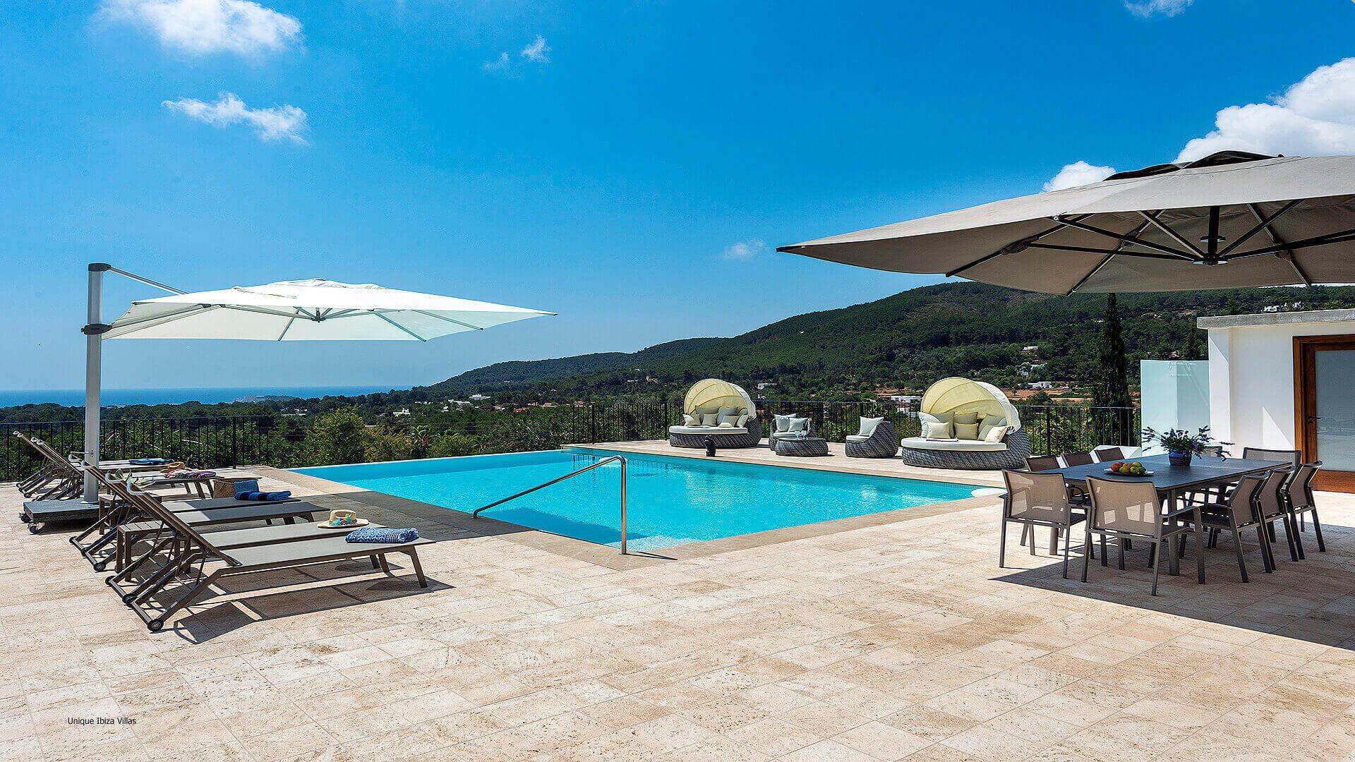 Casa Prats Ibiza 12 Santa Eulalia