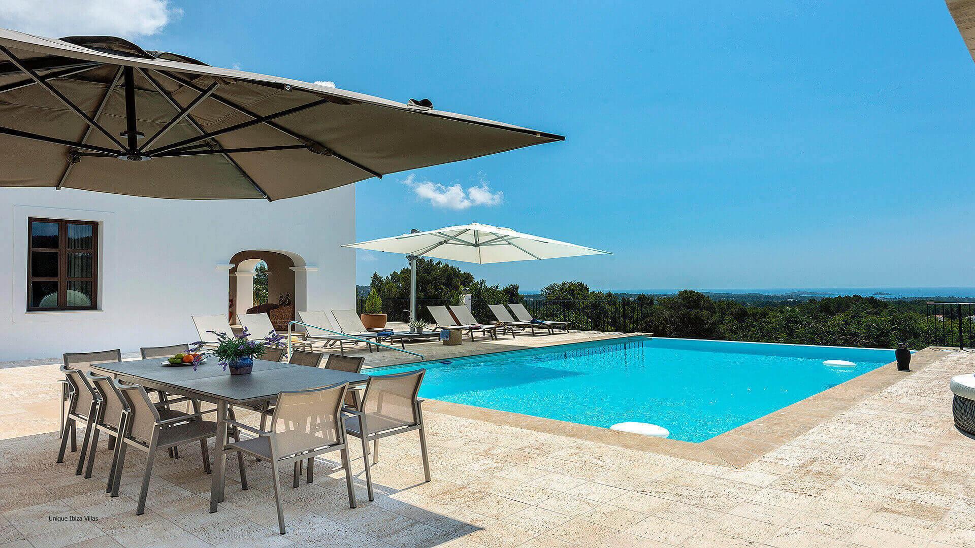 Casa Prats Ibiza 13 Santa Eulalia