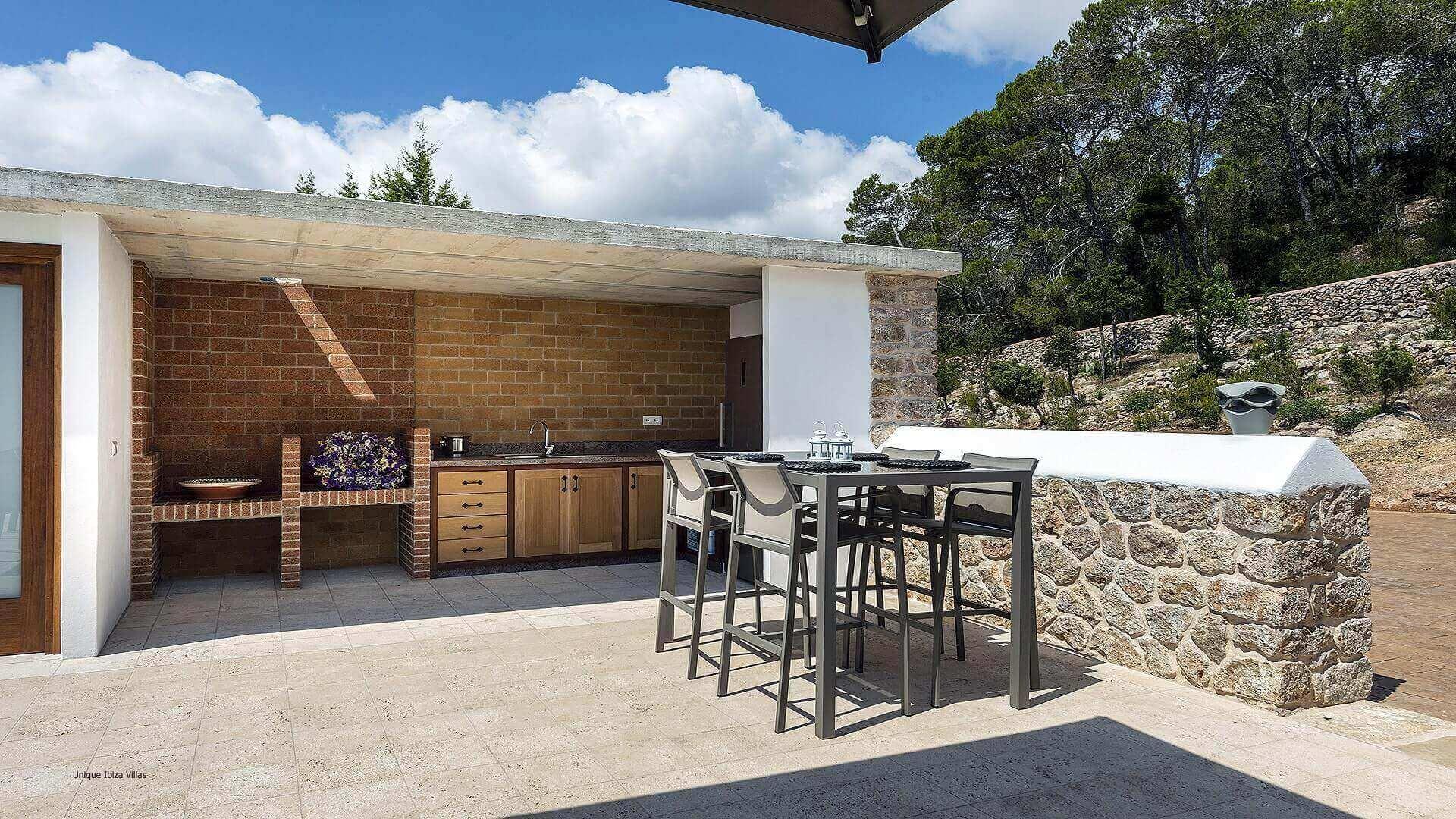 Casa Prats Ibiza 14 Santa Eulalia