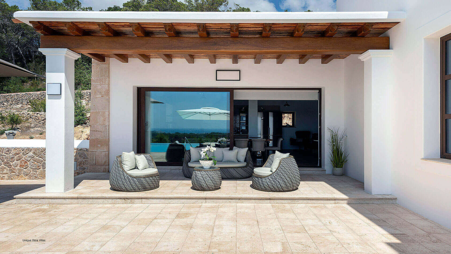 Casa Prats Ibiza 16 Santa Eulalia