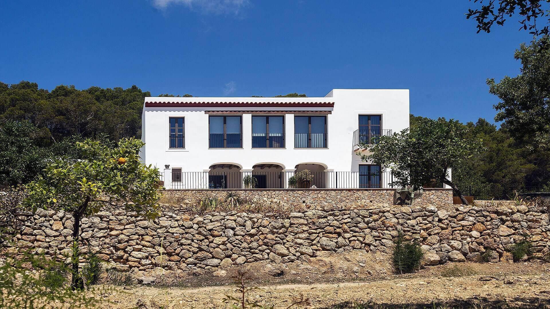 Casa Prats Ibiza 17 Santa Eulalia