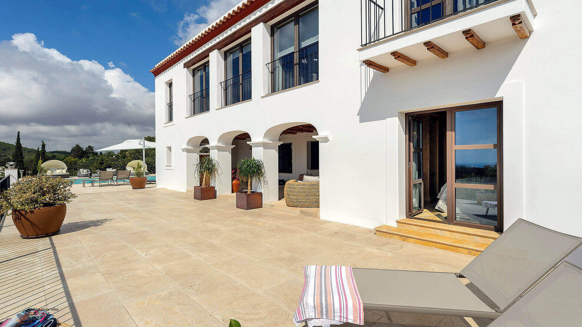 Casa Prats Ibiza 19 Santa Eulalia