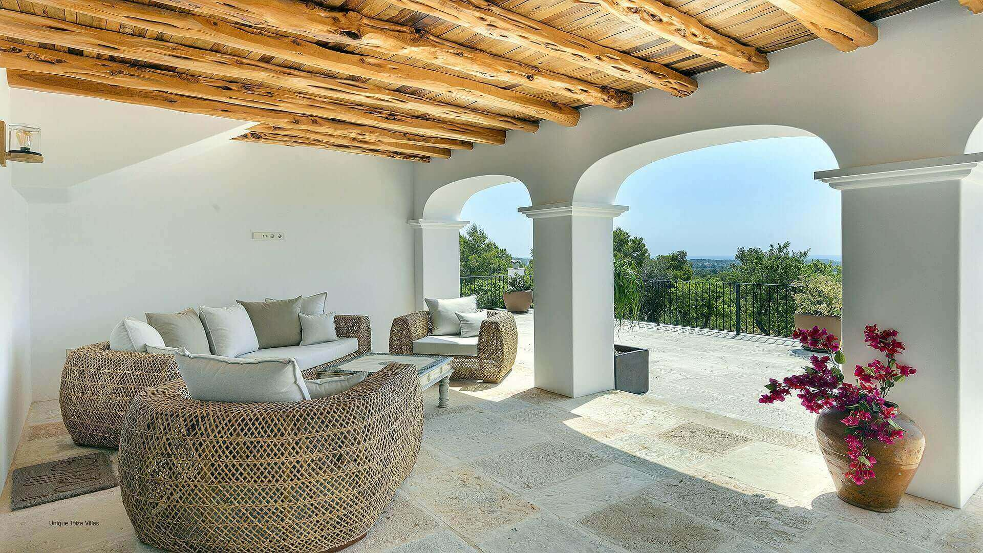 Casa Prats Ibiza 20 Santa Eulalia