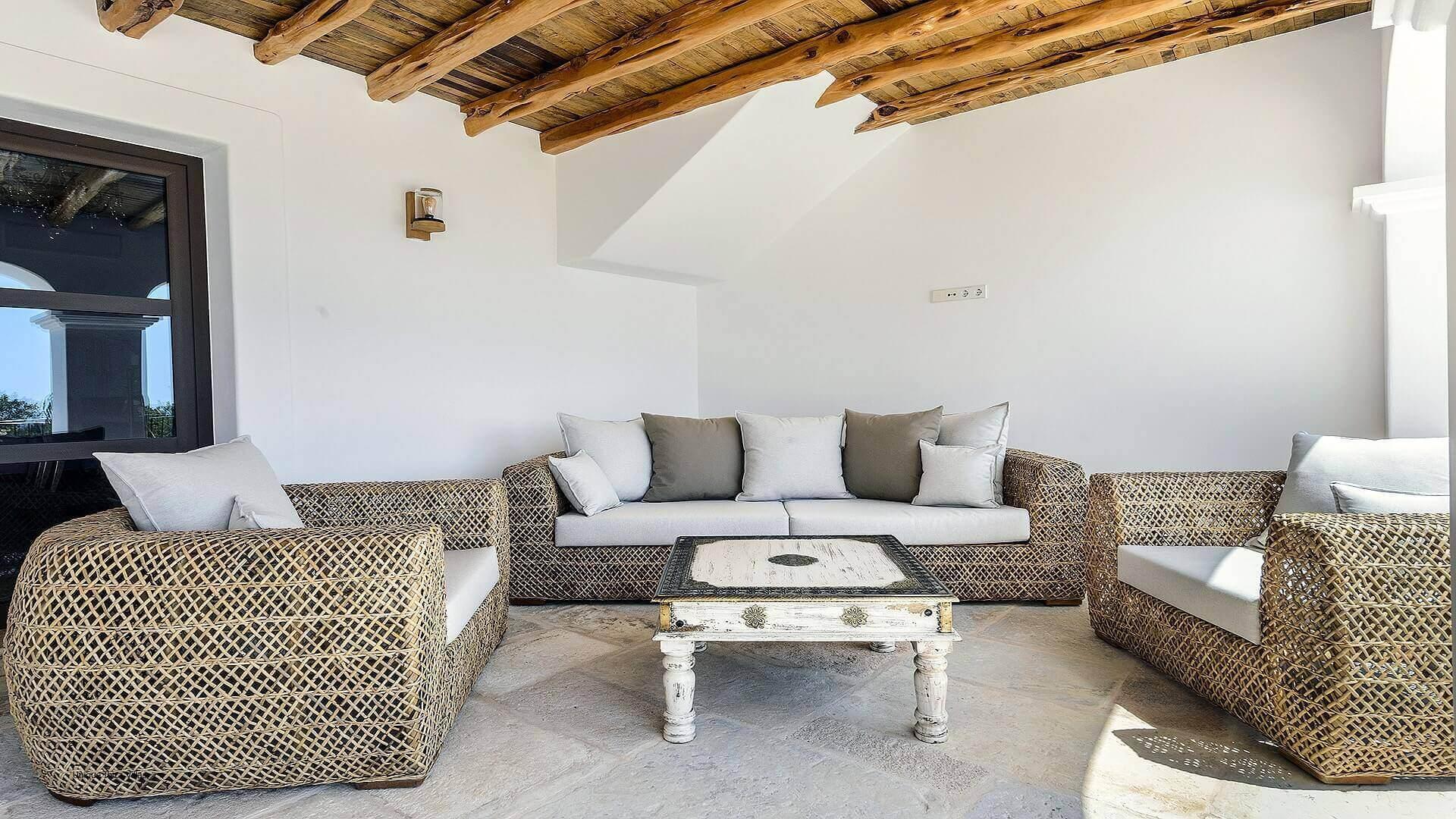 Casa Prats Ibiza 21 Santa Eulalia