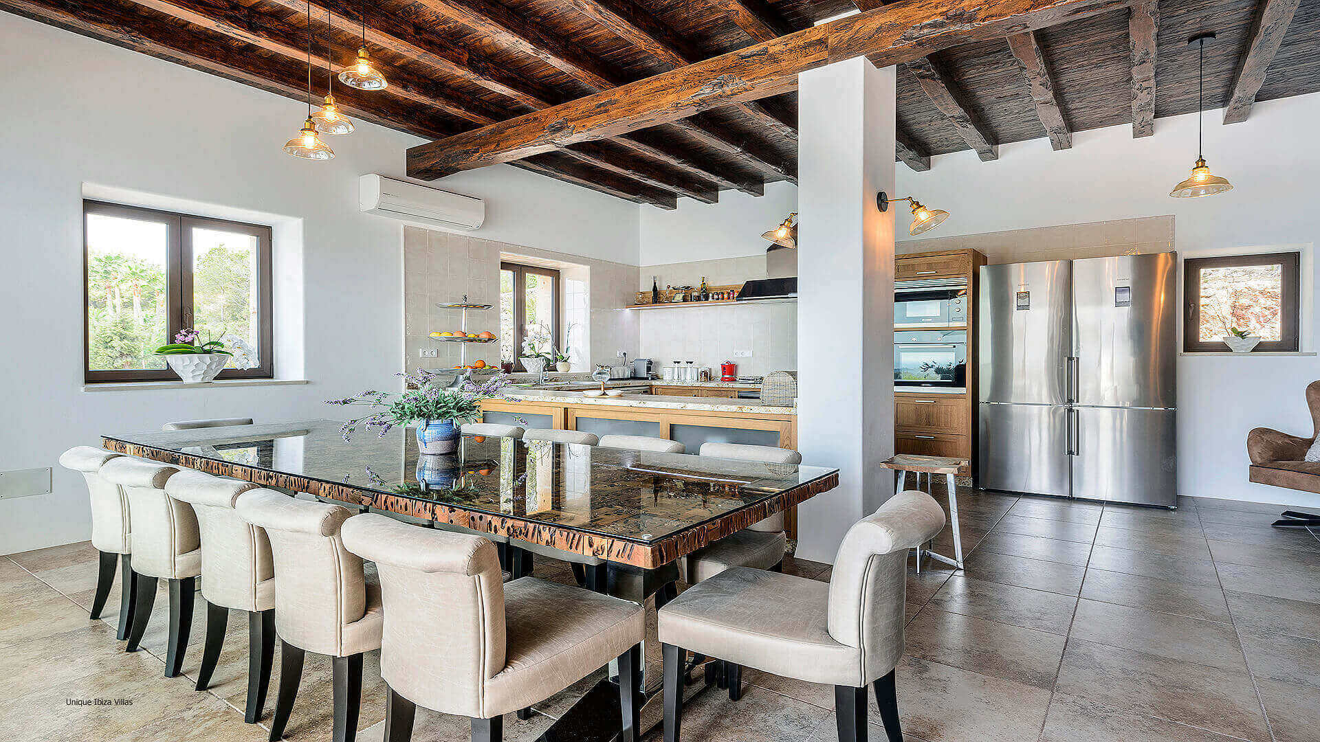 Casa Prats Ibiza 24 Santa Eulalia