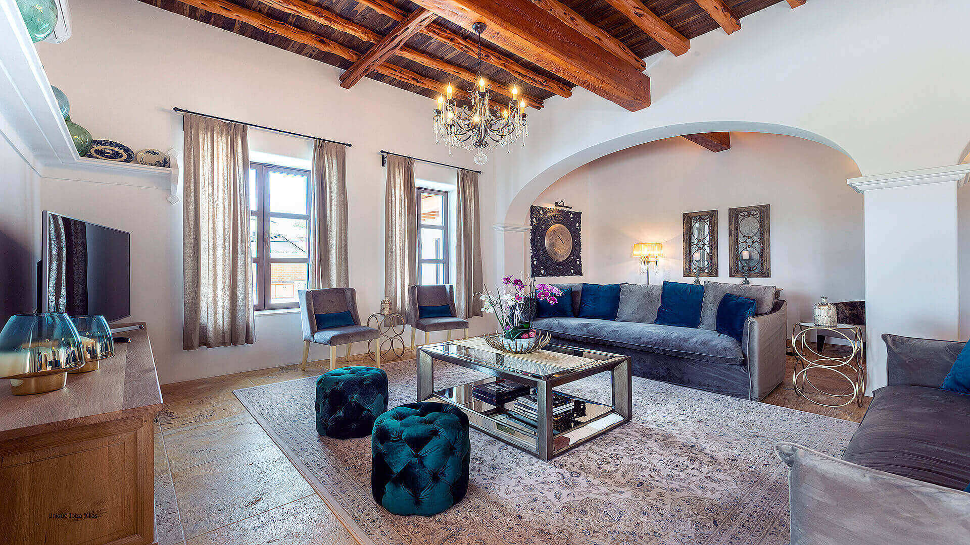 Casa Prats Ibiza 26 Santa Eulalia