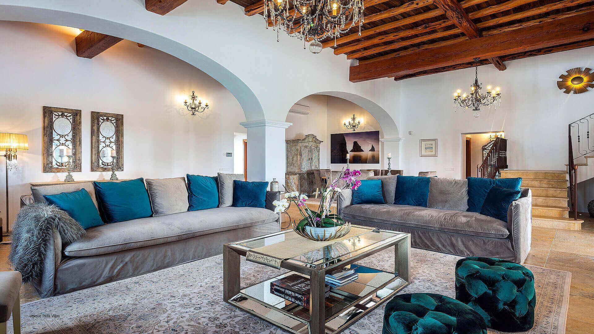 Casa Prats Ibiza 27 Santa Eulalia