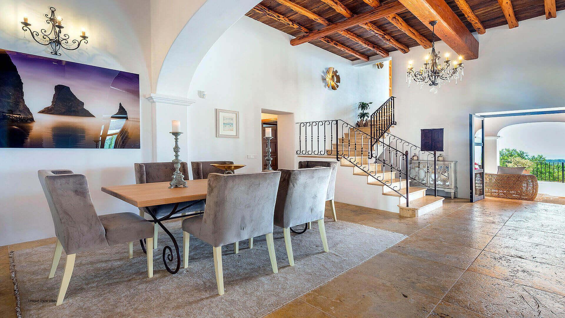 Casa Prats Ibiza 29 Santa Eulalia