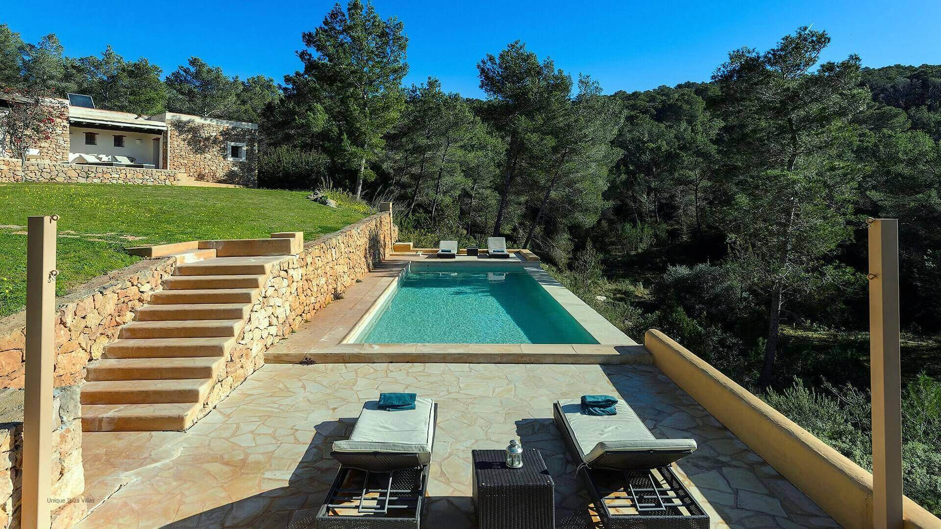 Villa Ashram Ibiza 7 Santa Gertrudis