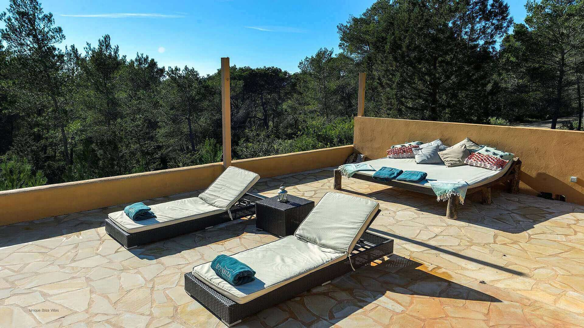 Villa Ashram Ibiza 11 Santa Gertrudis