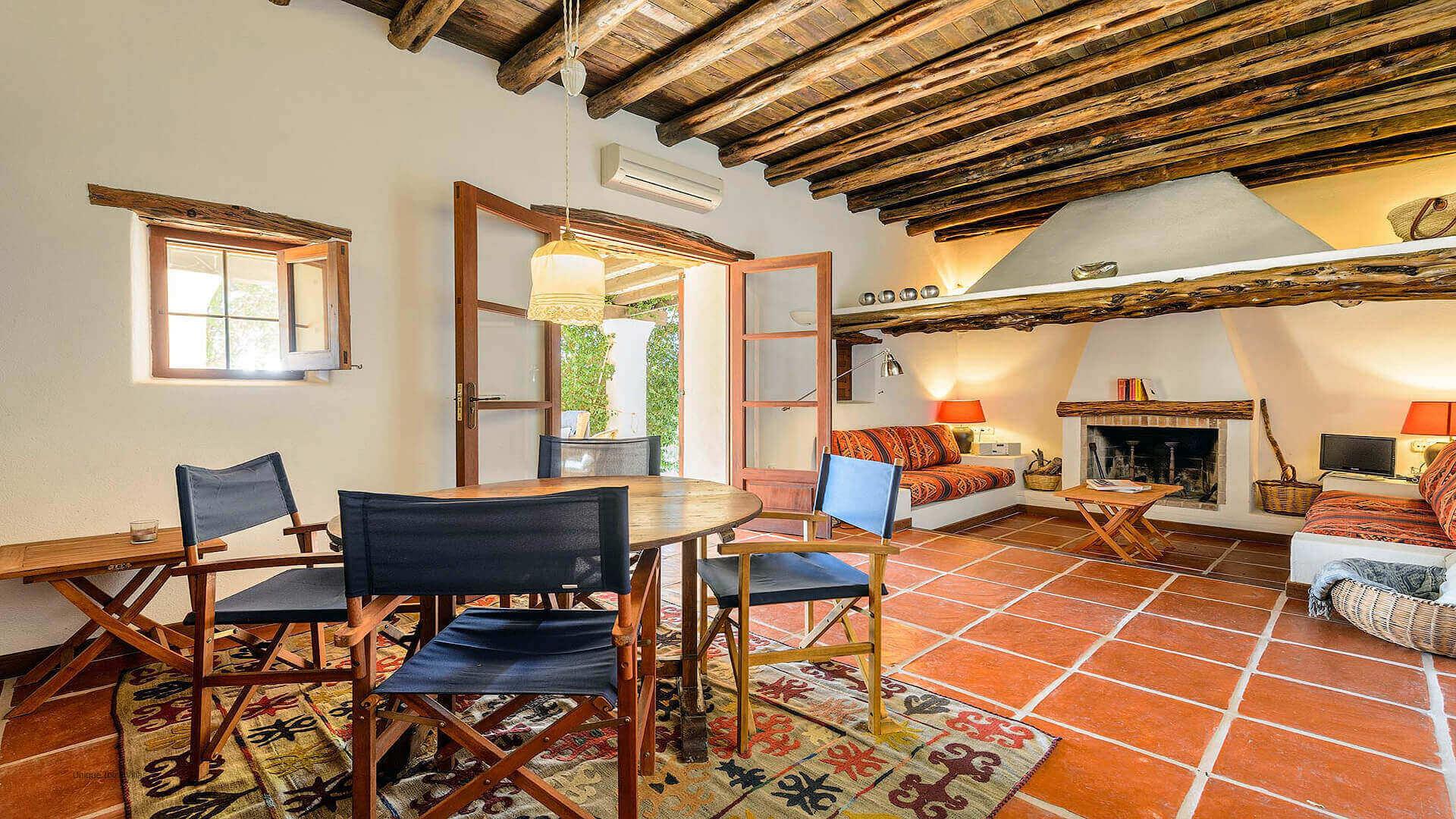 Villa Ashram Ibiza 19 Santa Gertrudis