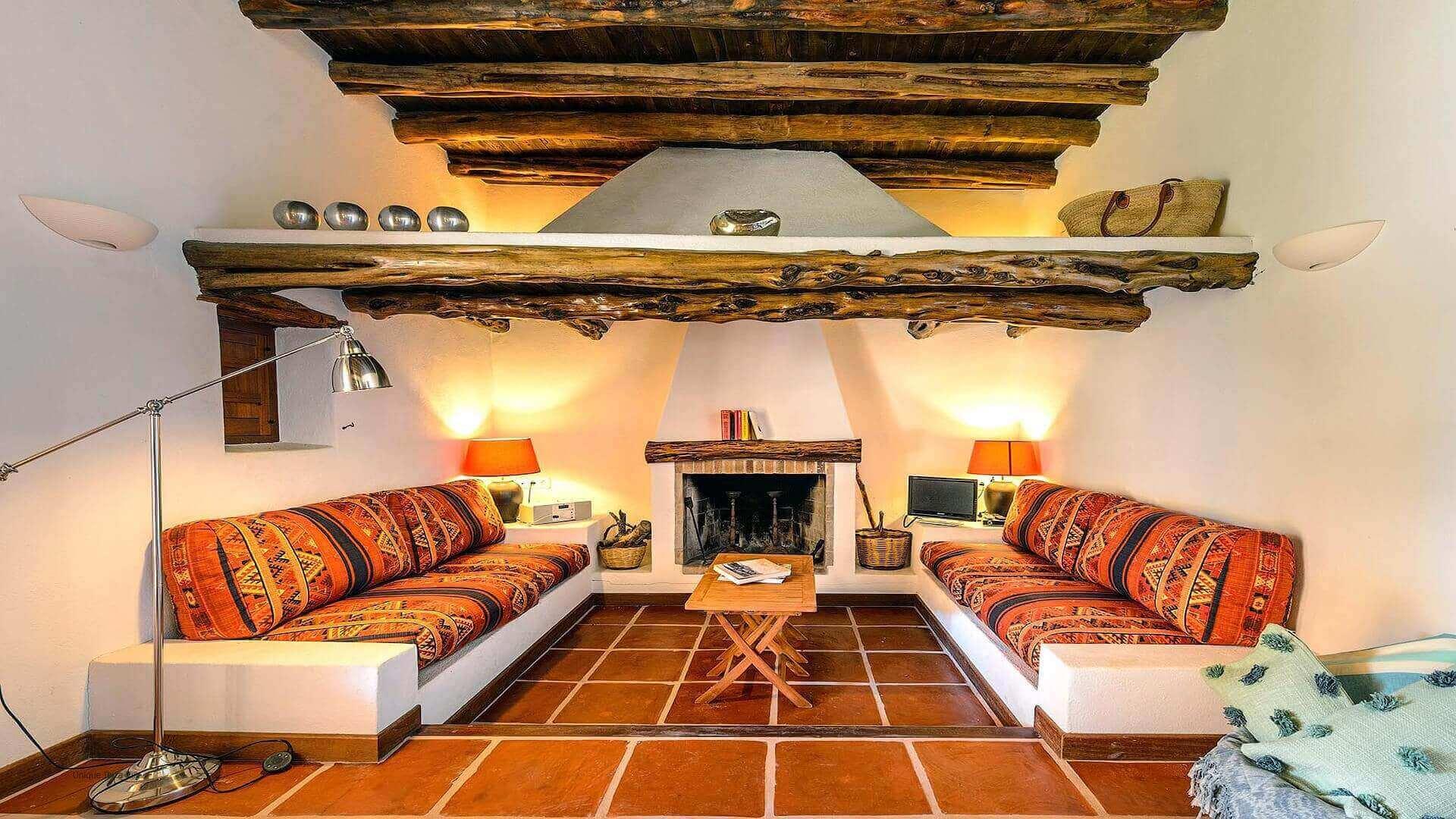 Villa Ashram Ibiza 20 Santa Gertrudis